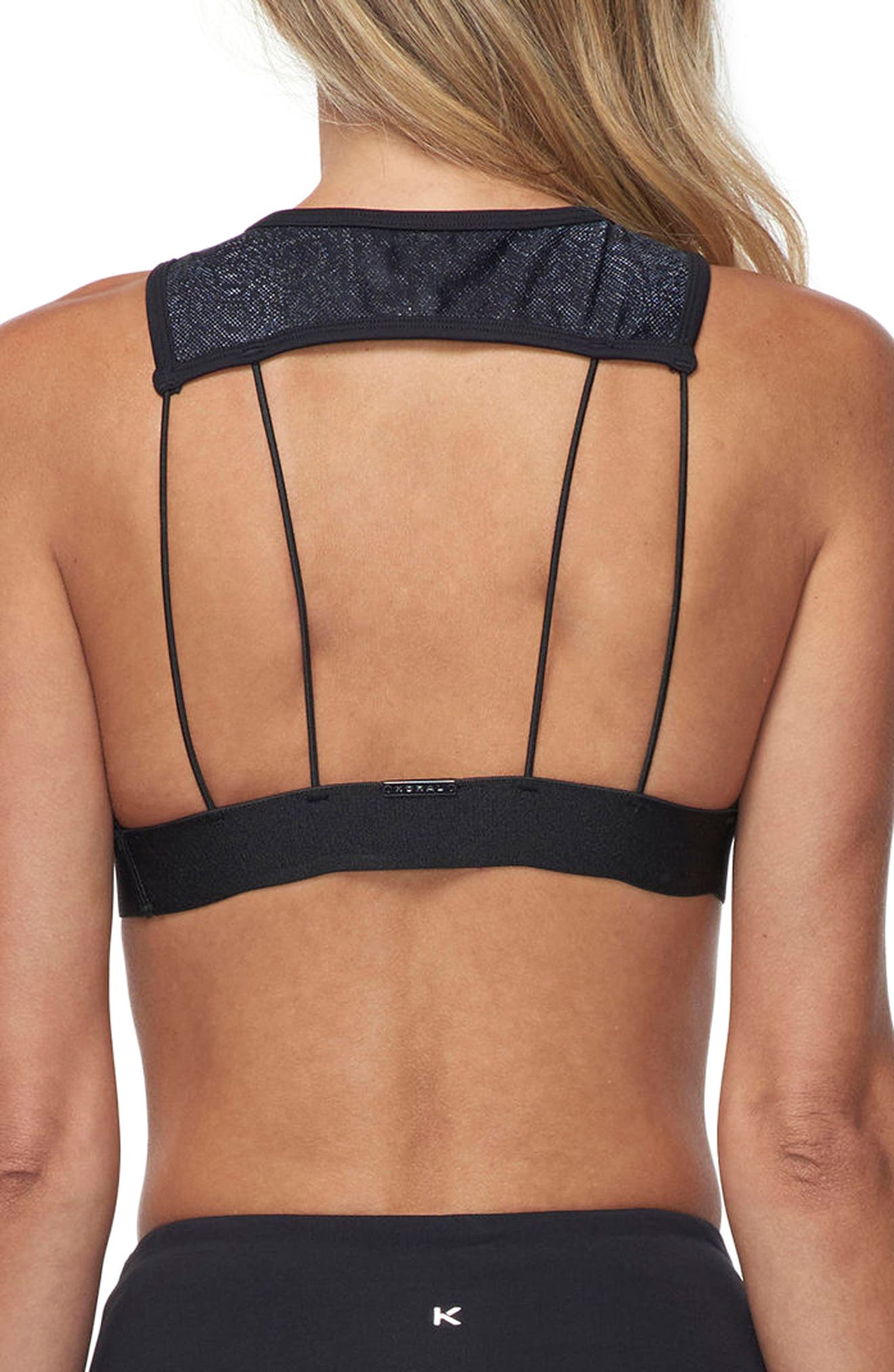 Hover Versatility Yoga Bra,                             Alternate thumbnail 2, color,                             078