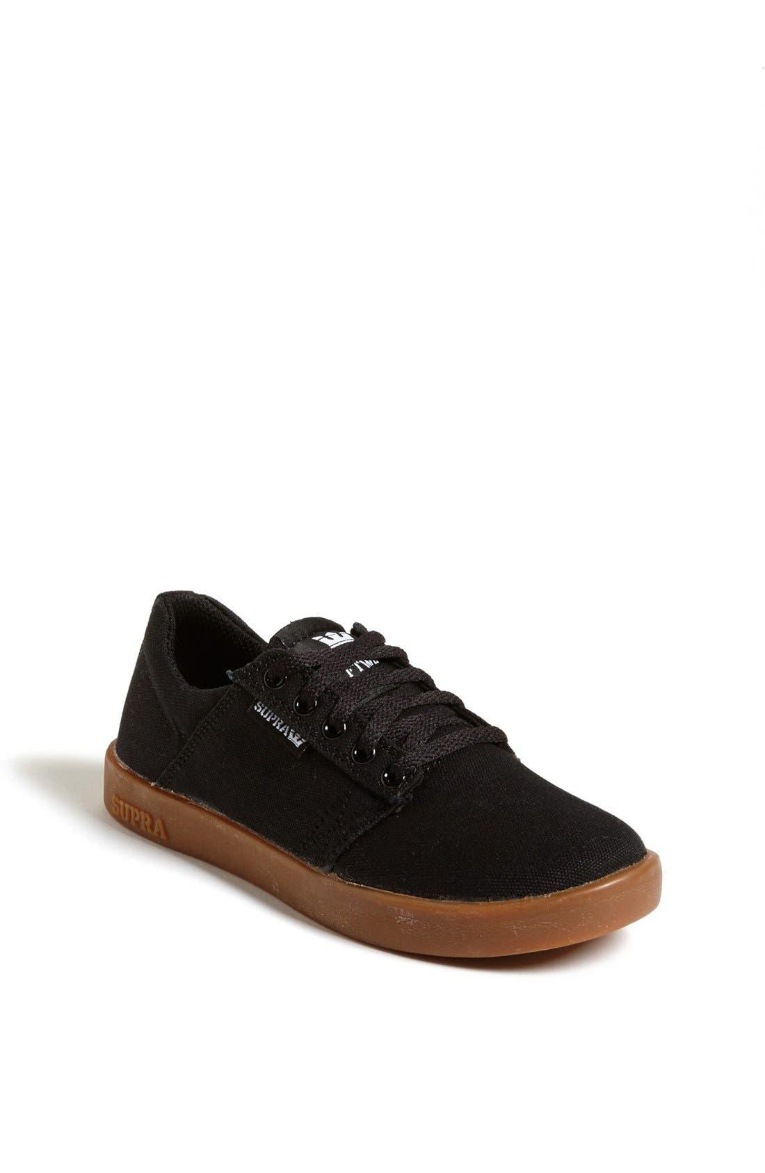 'Westway' Sneaker,                             Main thumbnail 1, color,                             001