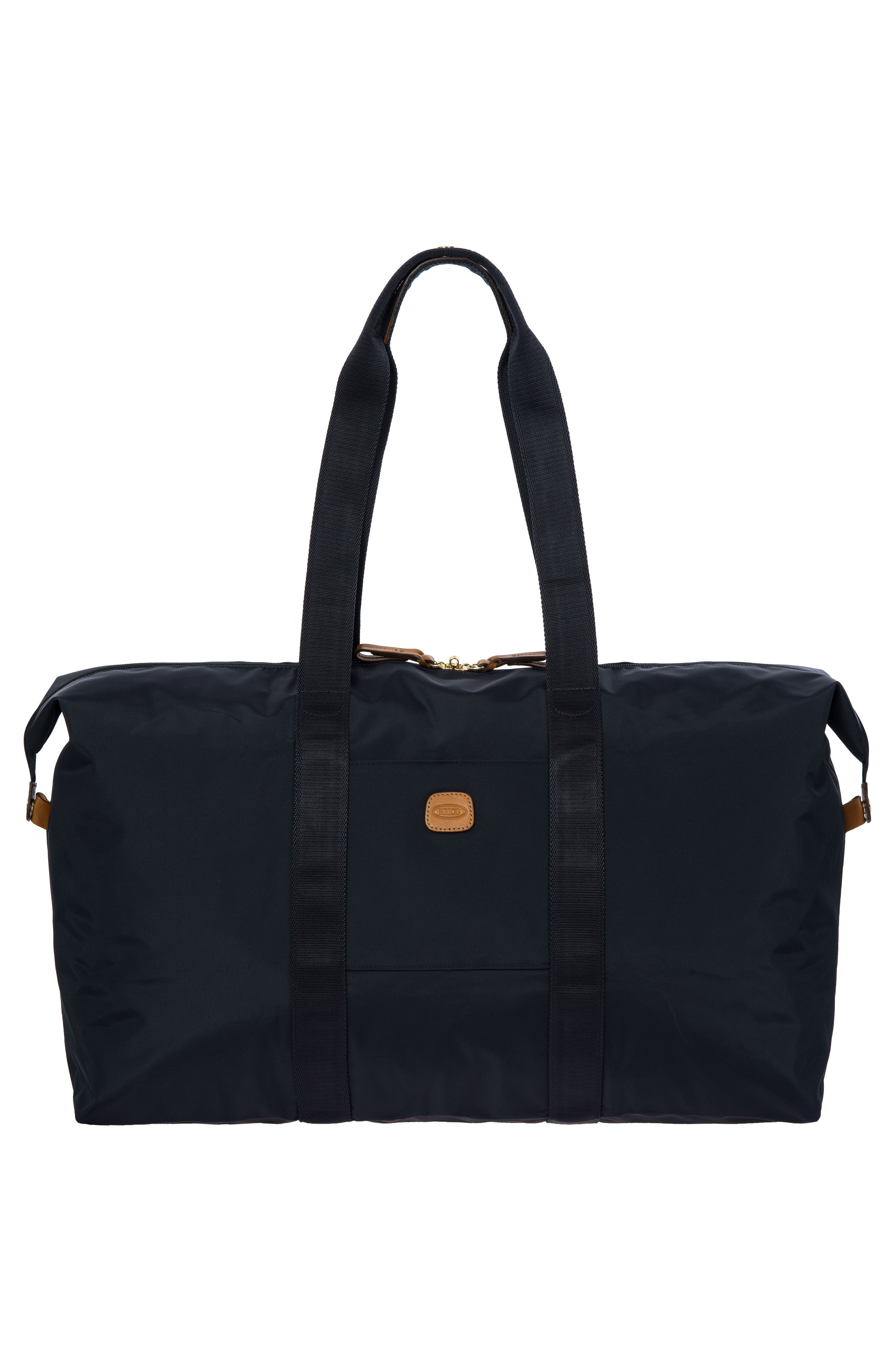 X-Bag 22-Inch Folding Duffel Bag,                             Alternate thumbnail 5, color,                             NAVY