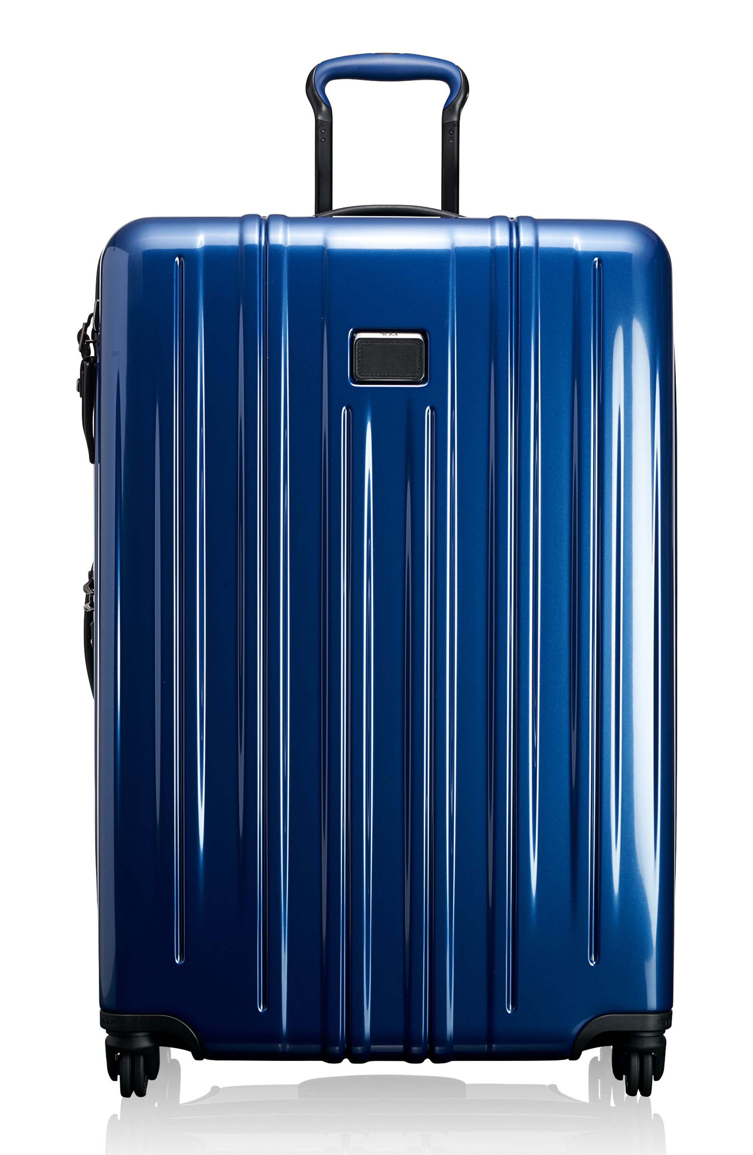 Extended Trip Expandable Wheeled 31-Inch Packing Case,                             Main thumbnail 3, color,