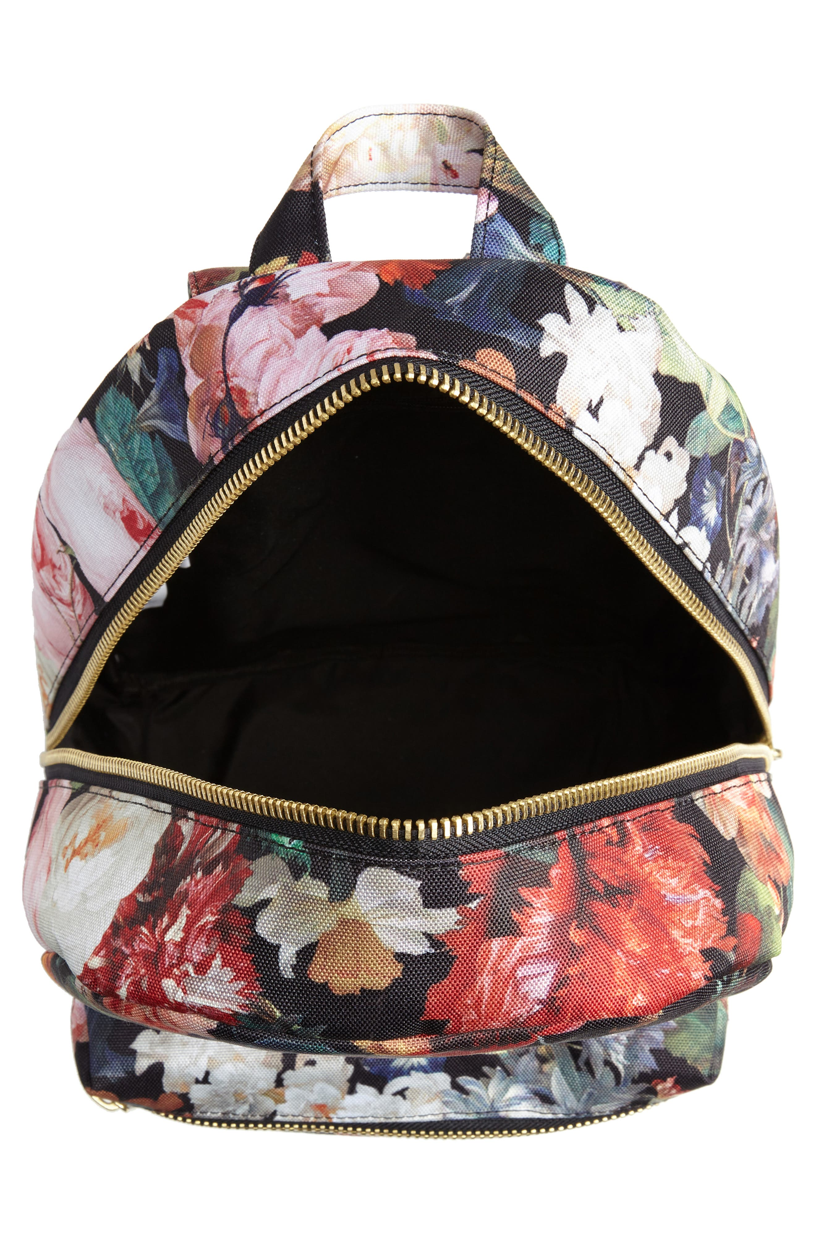x Hoffman Extra Small Grove Backpack,                             Alternate thumbnail 4, color,                             827