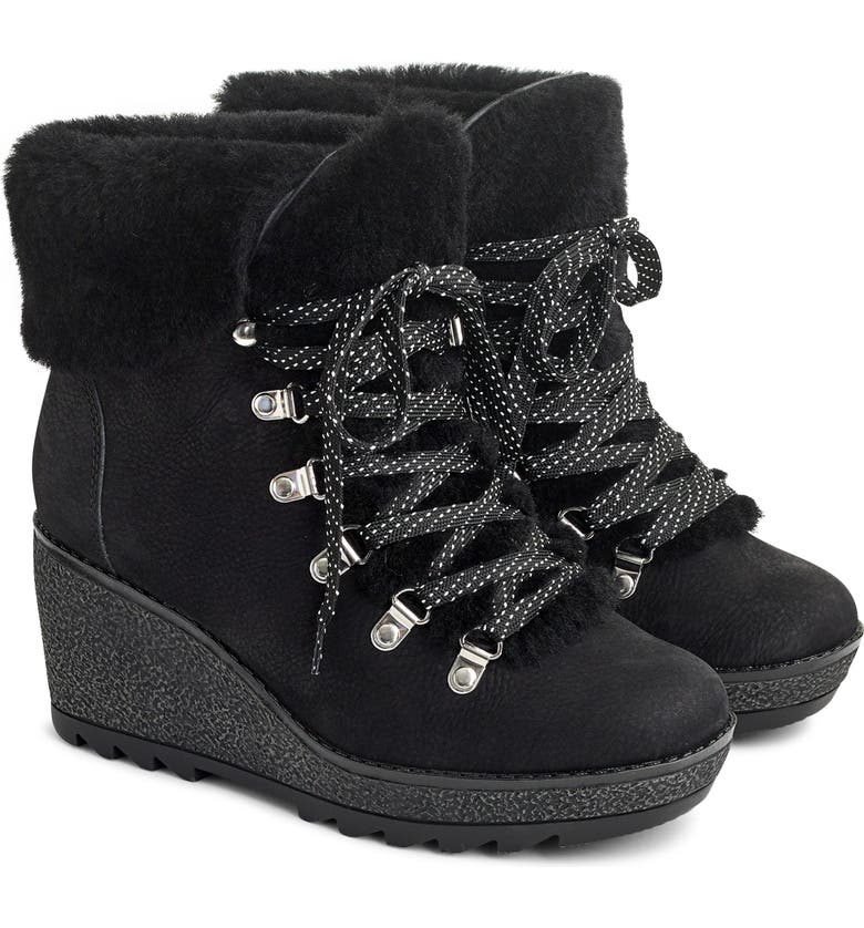 Searching for J.Crew Nordic Wedge Bootie (Women) Great buy