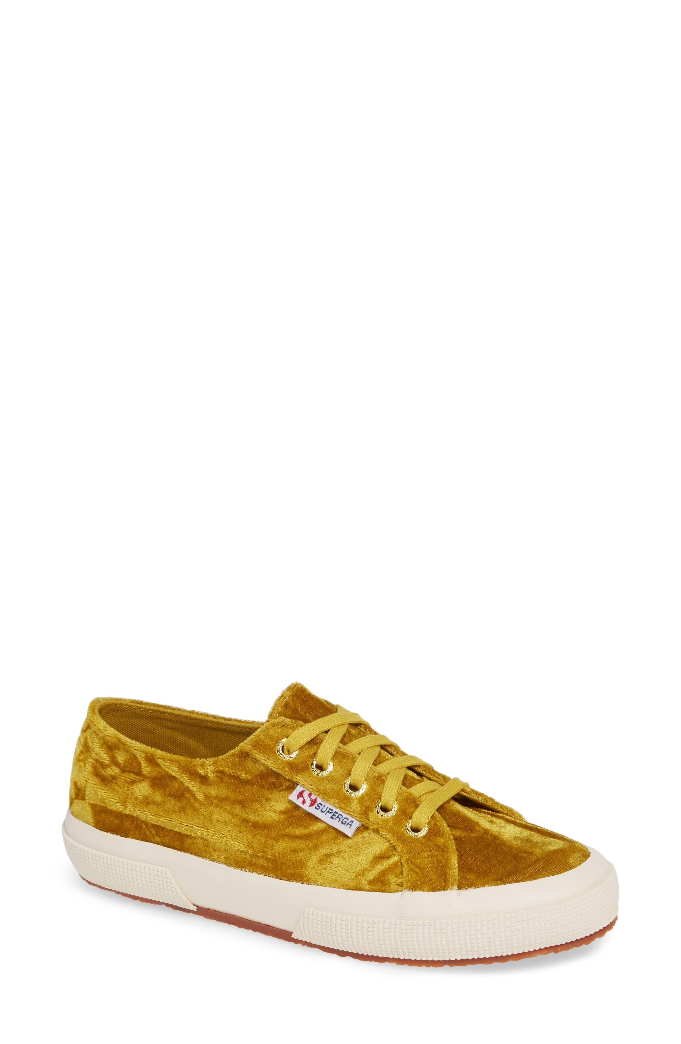 SUPERGA 2750 Sneaker, Main, color, 700