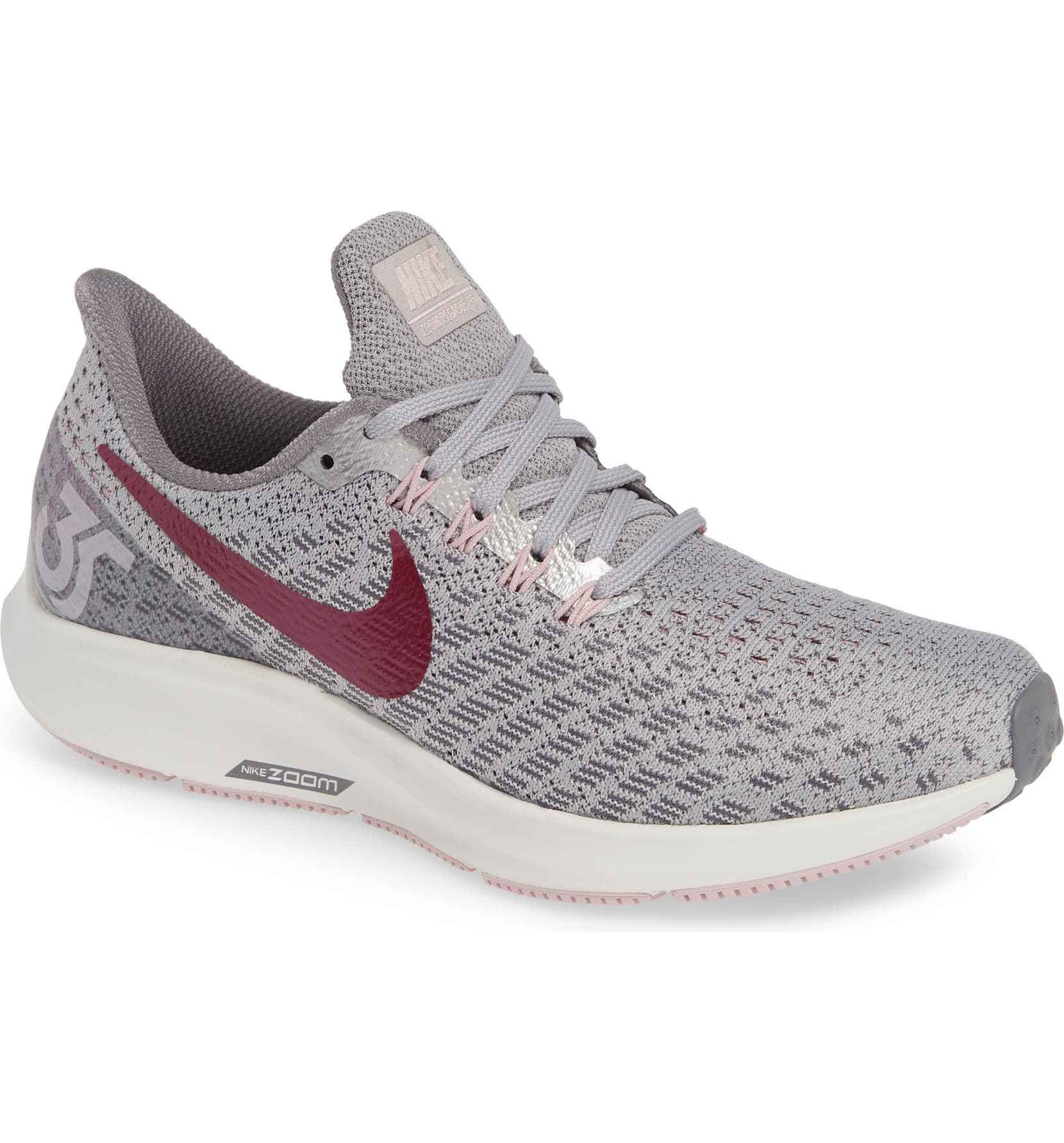 974a2b1641b Nike Air Zoom Pegasus 35 Running Shoe (Women)