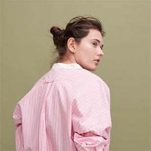 Alex Mill clothing.