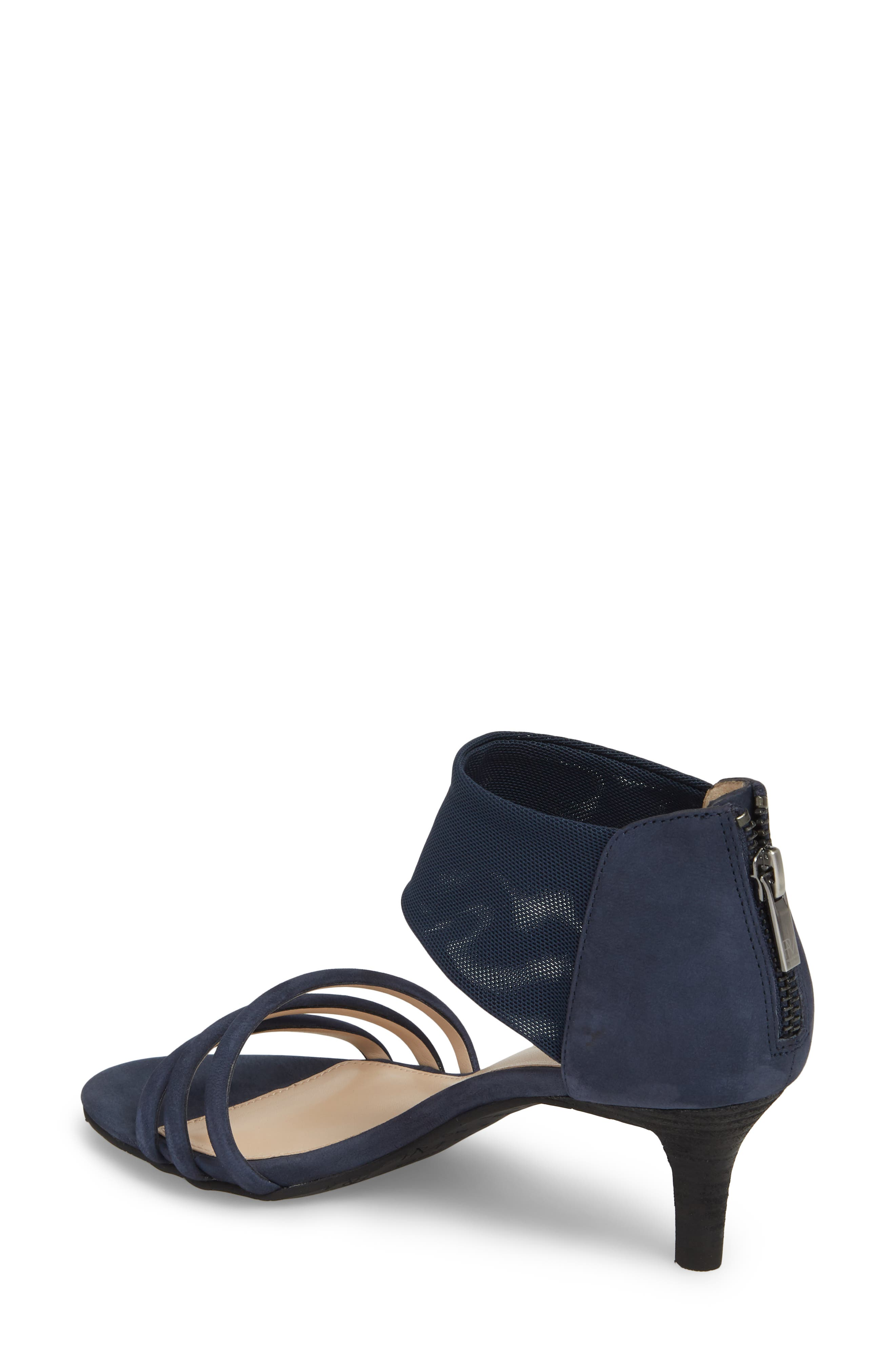 Berri Ankle Cuff Sandal,                             Alternate thumbnail 6, color,