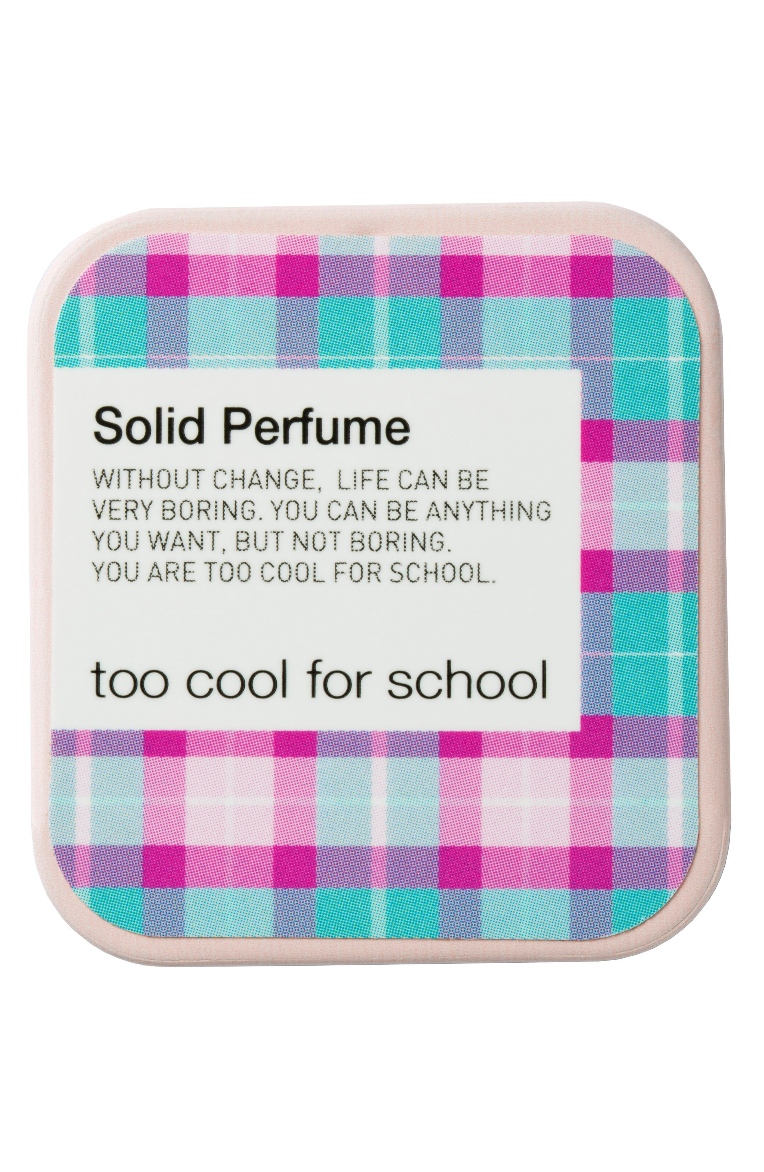 Jelly Blusher & Solid Perfume Trio,                             Alternate thumbnail 4, color,                             NONE