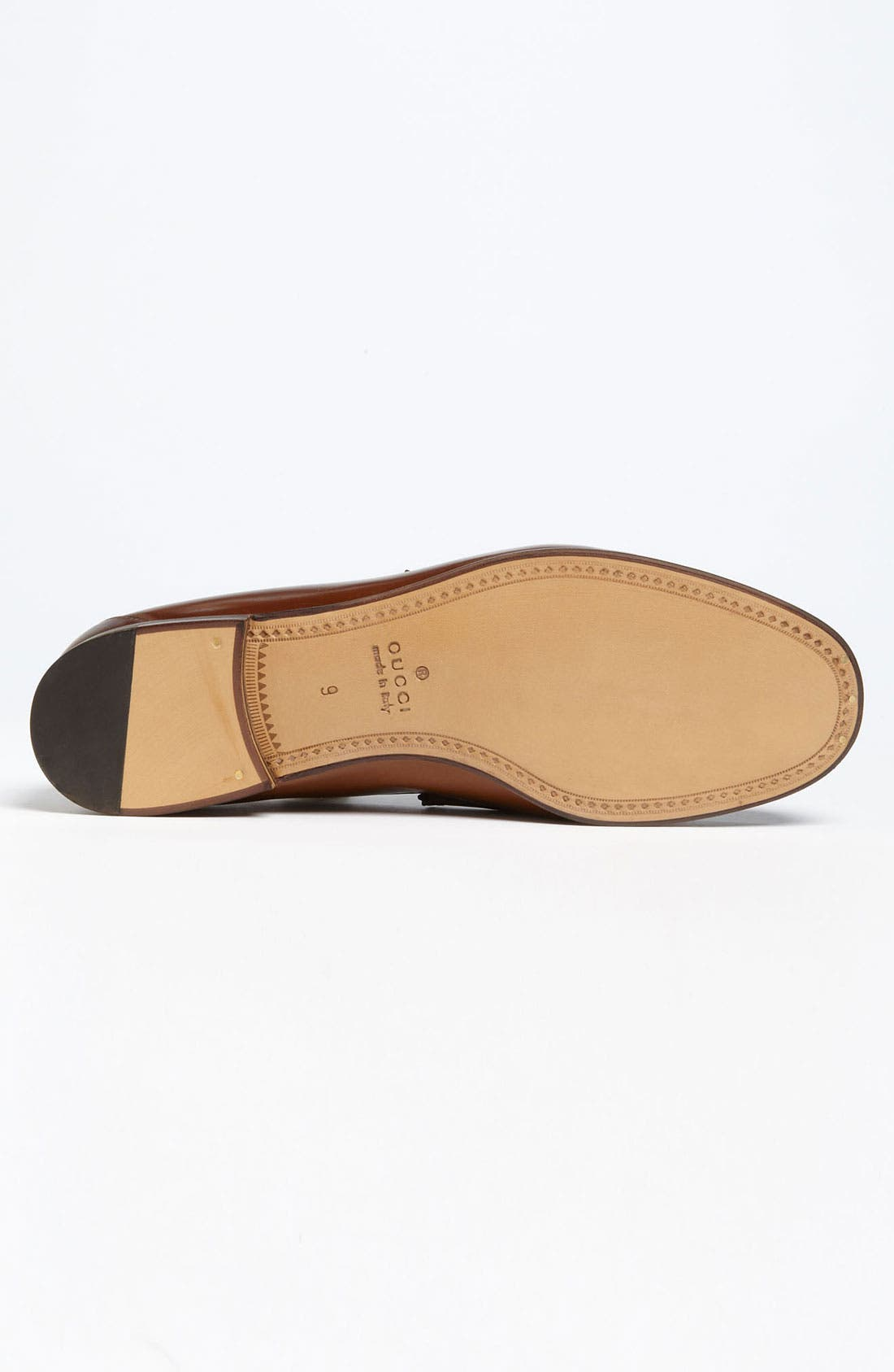 'Roos' Bit Loafer,                             Alternate thumbnail 18, color,