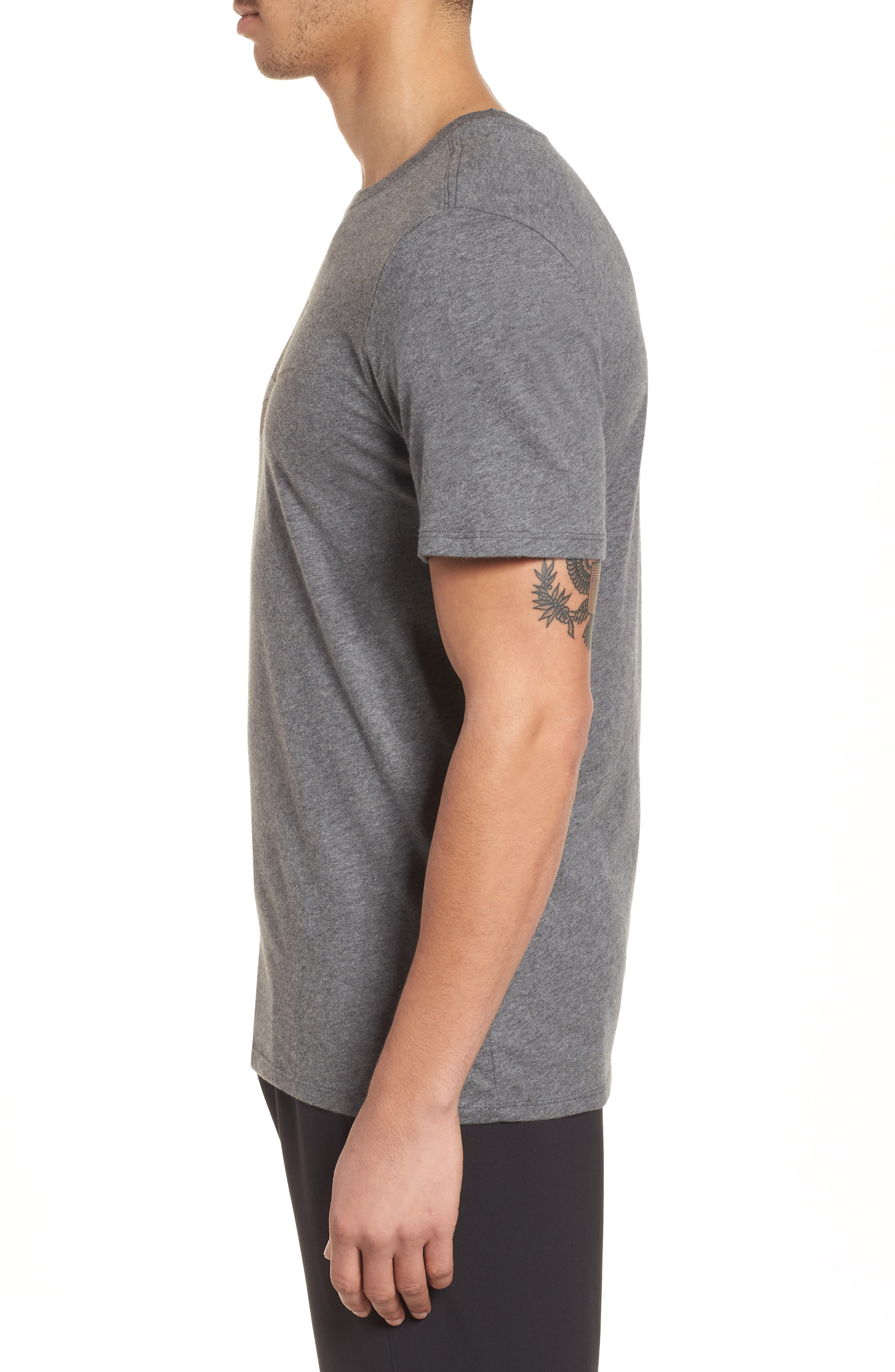 'Tee-Futura Icon' Graphic T-Shirt,                             Alternate thumbnail 42, color,