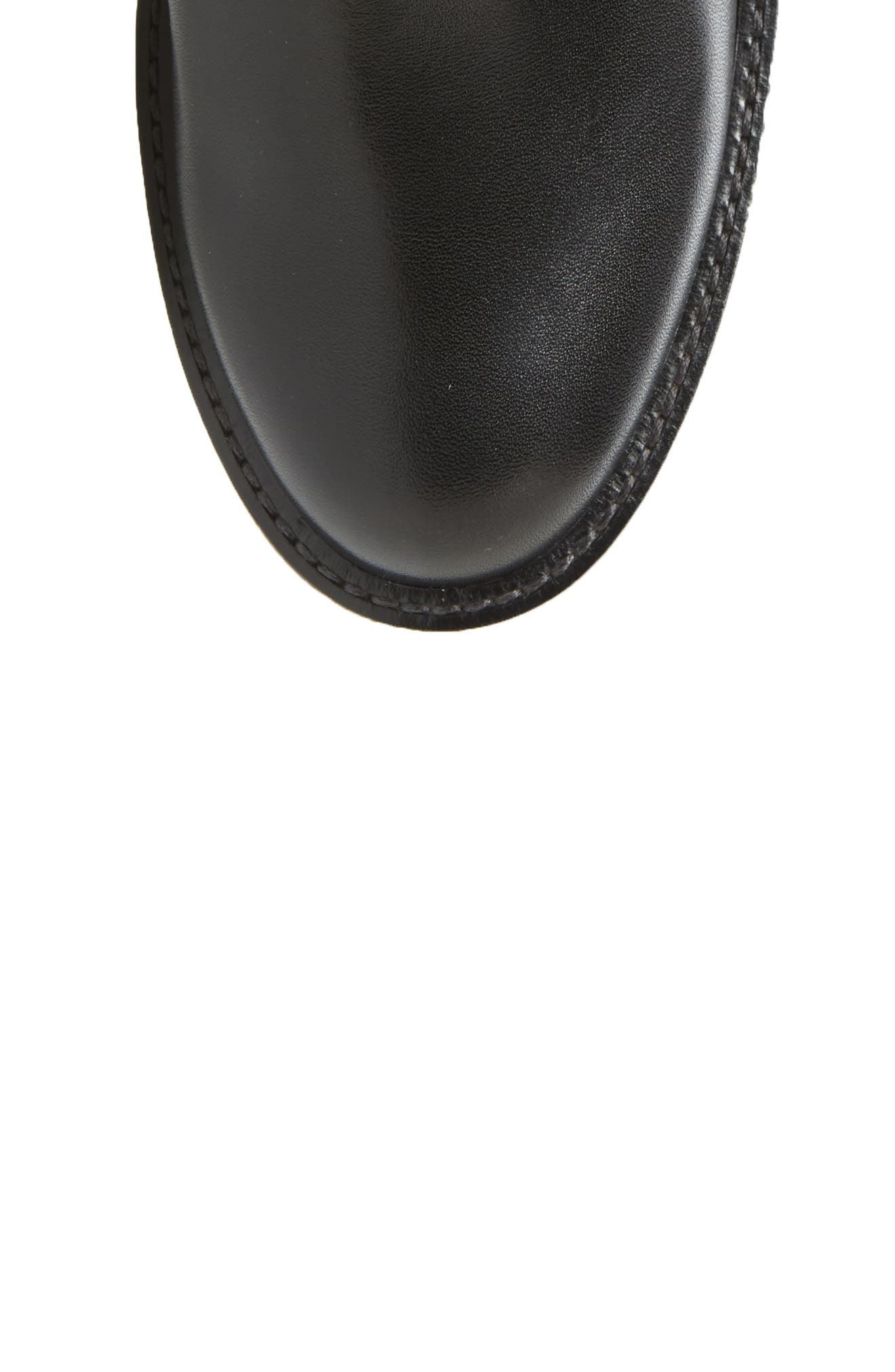 Shape 25 Tall Buckle Boot,                             Alternate thumbnail 14, color,