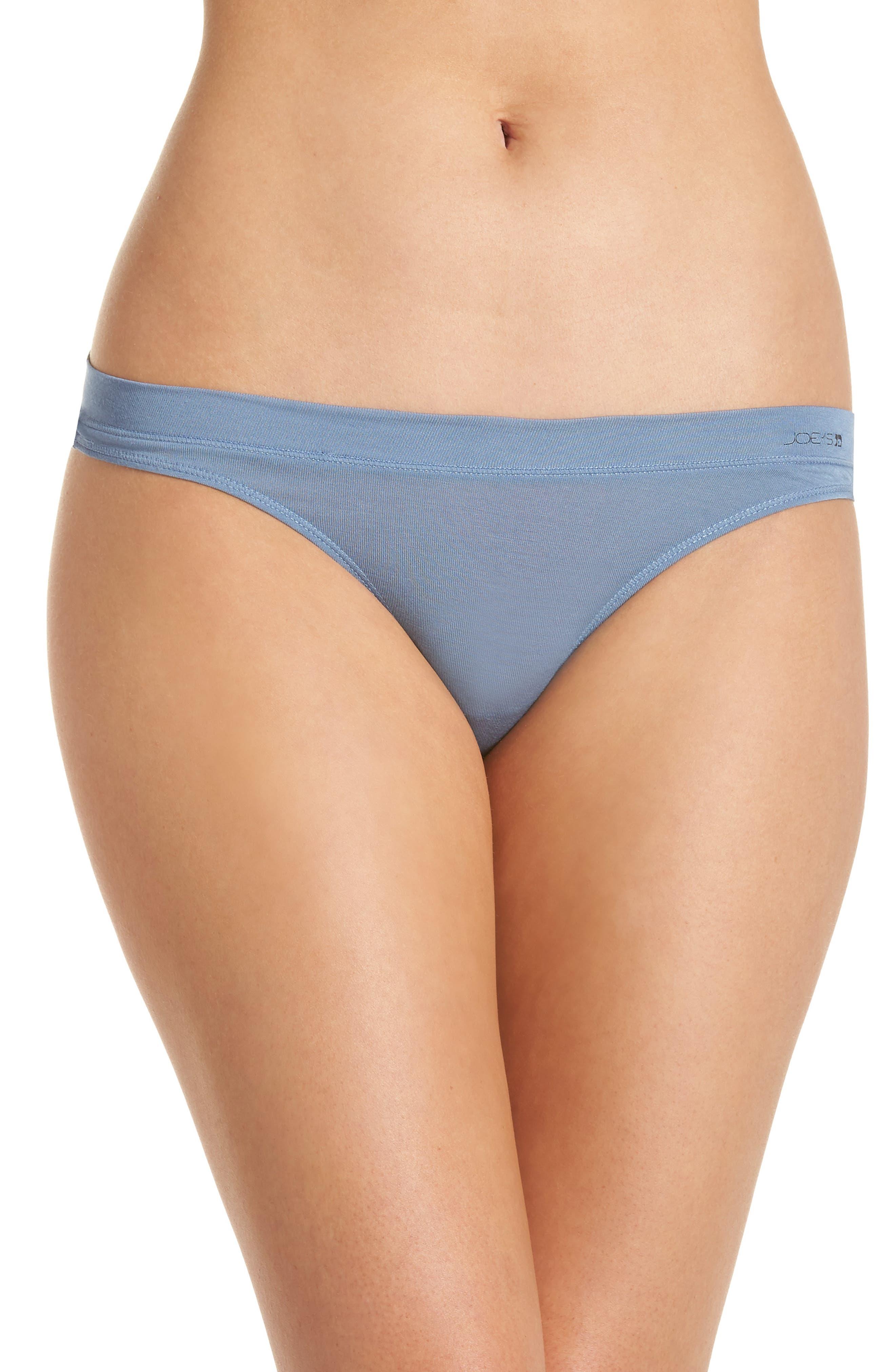 Thong,                         Main,                         color, CARBON BLUE