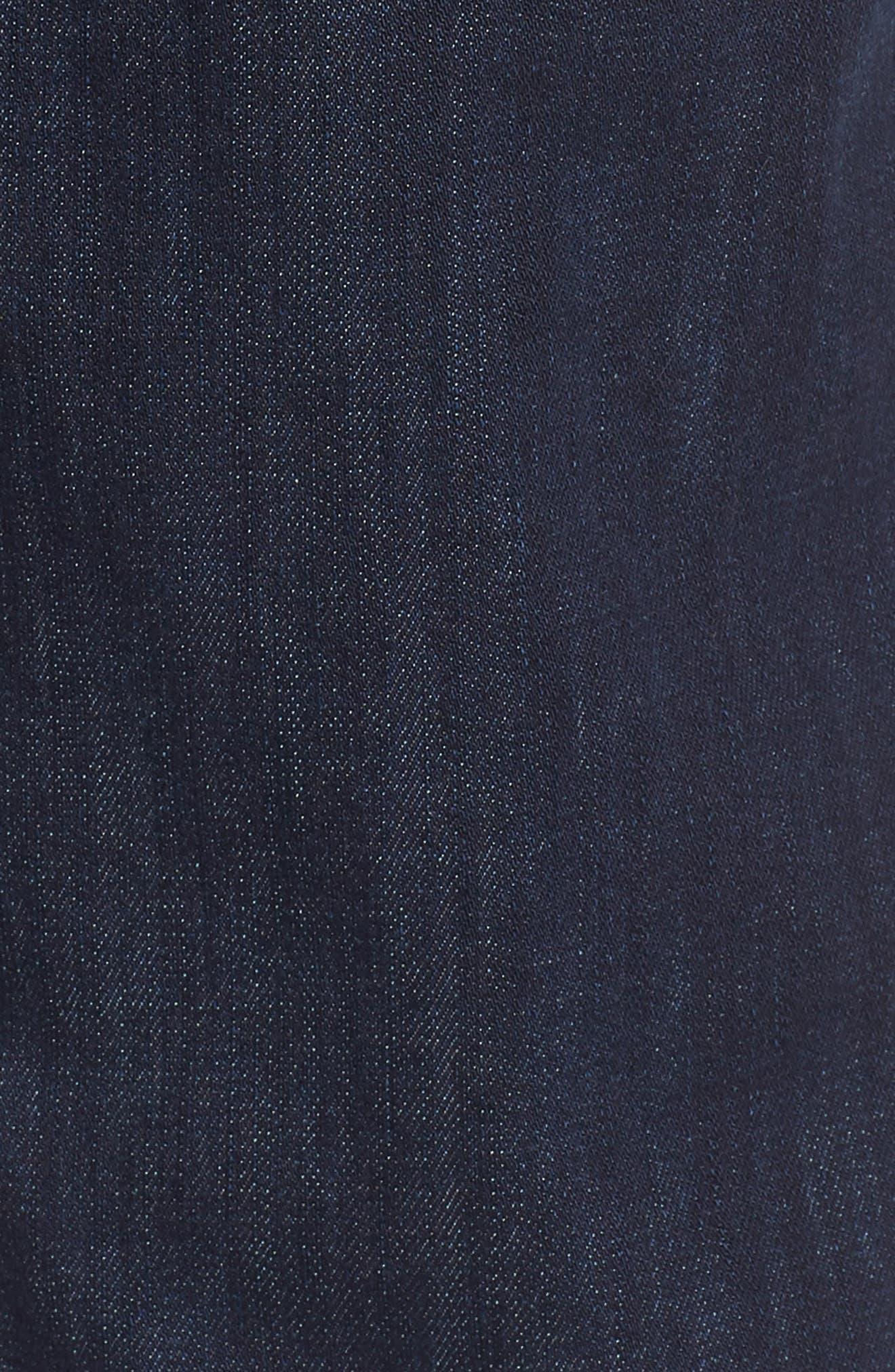 Masterpiece Regular Jeans,                             Alternate thumbnail 14, color,