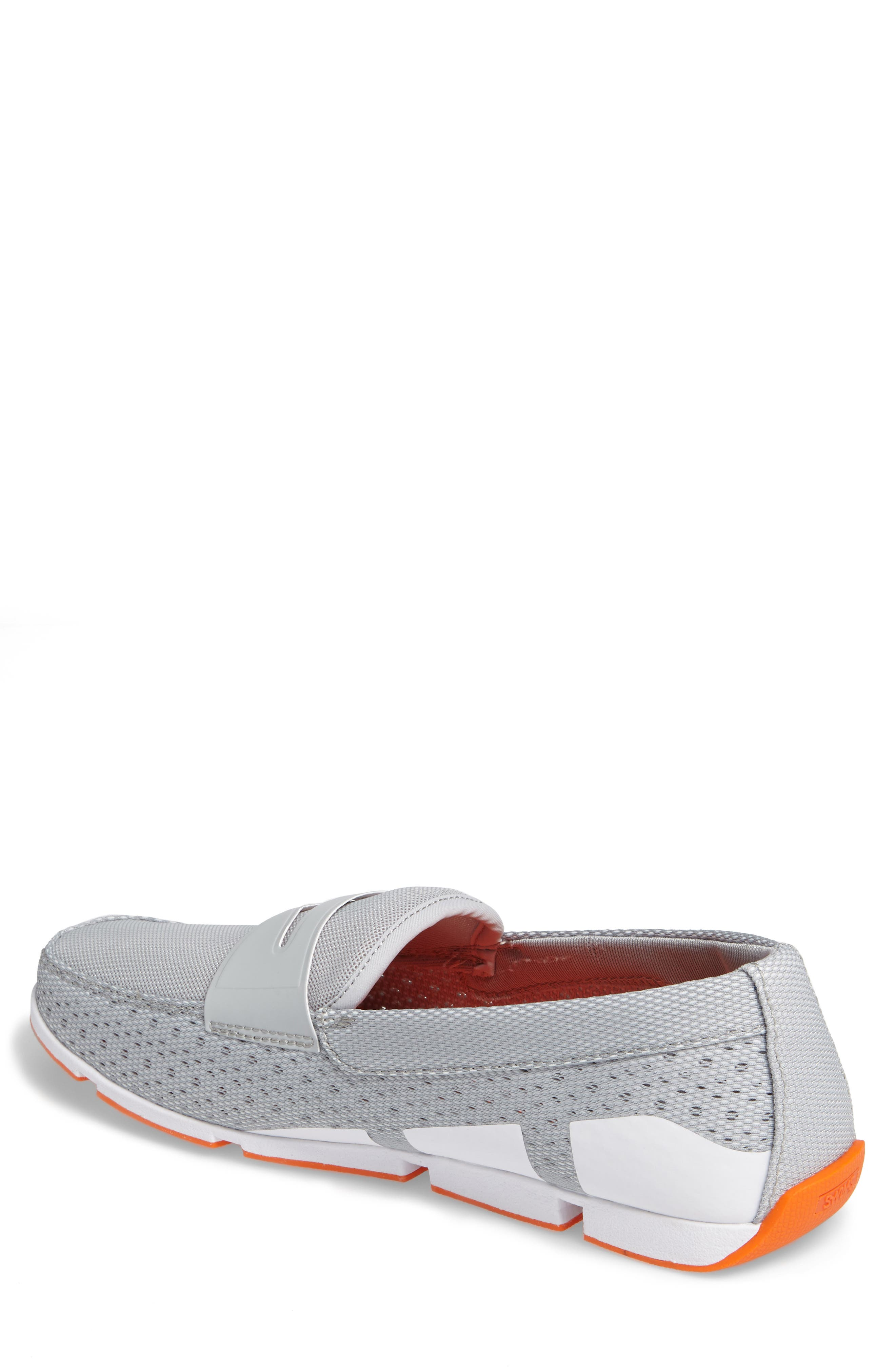 Breeze Penny Loafer,                             Alternate thumbnail 8, color,