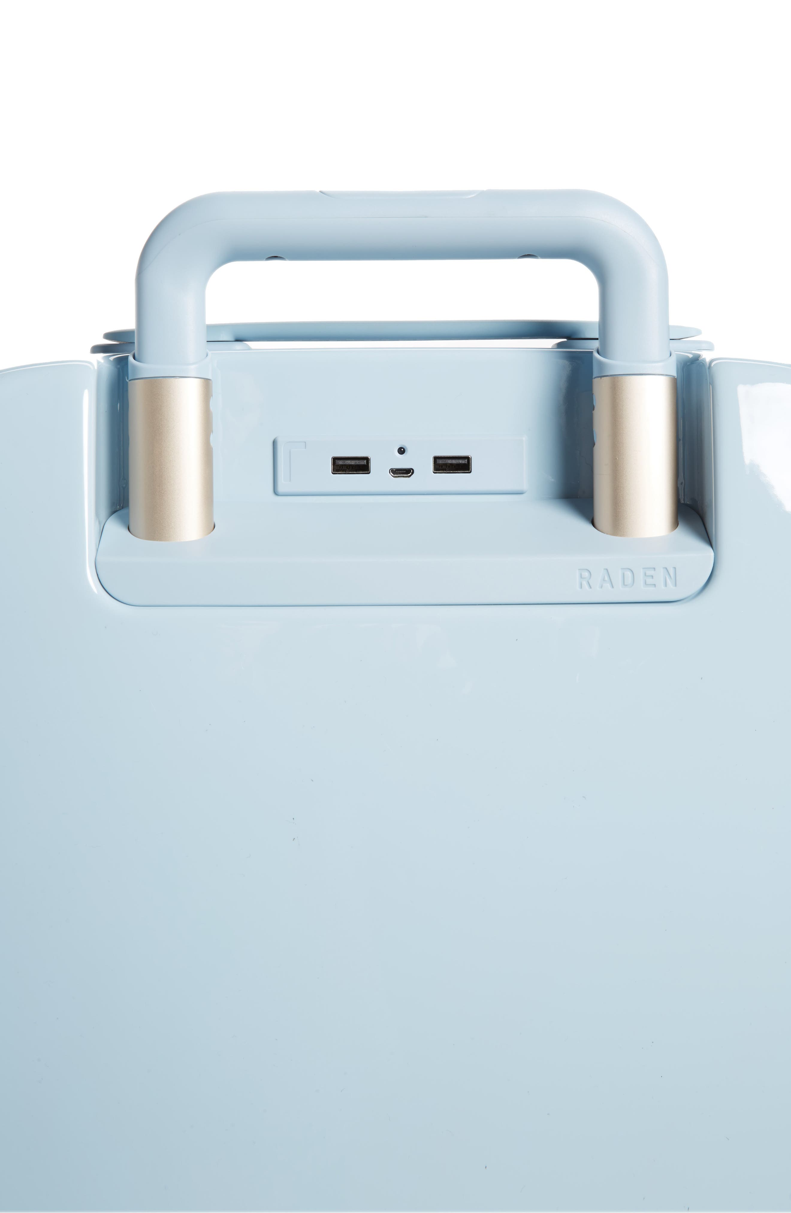 The A22 22-Inch Charging Wheeled Carry-On,                             Alternate thumbnail 41, color,