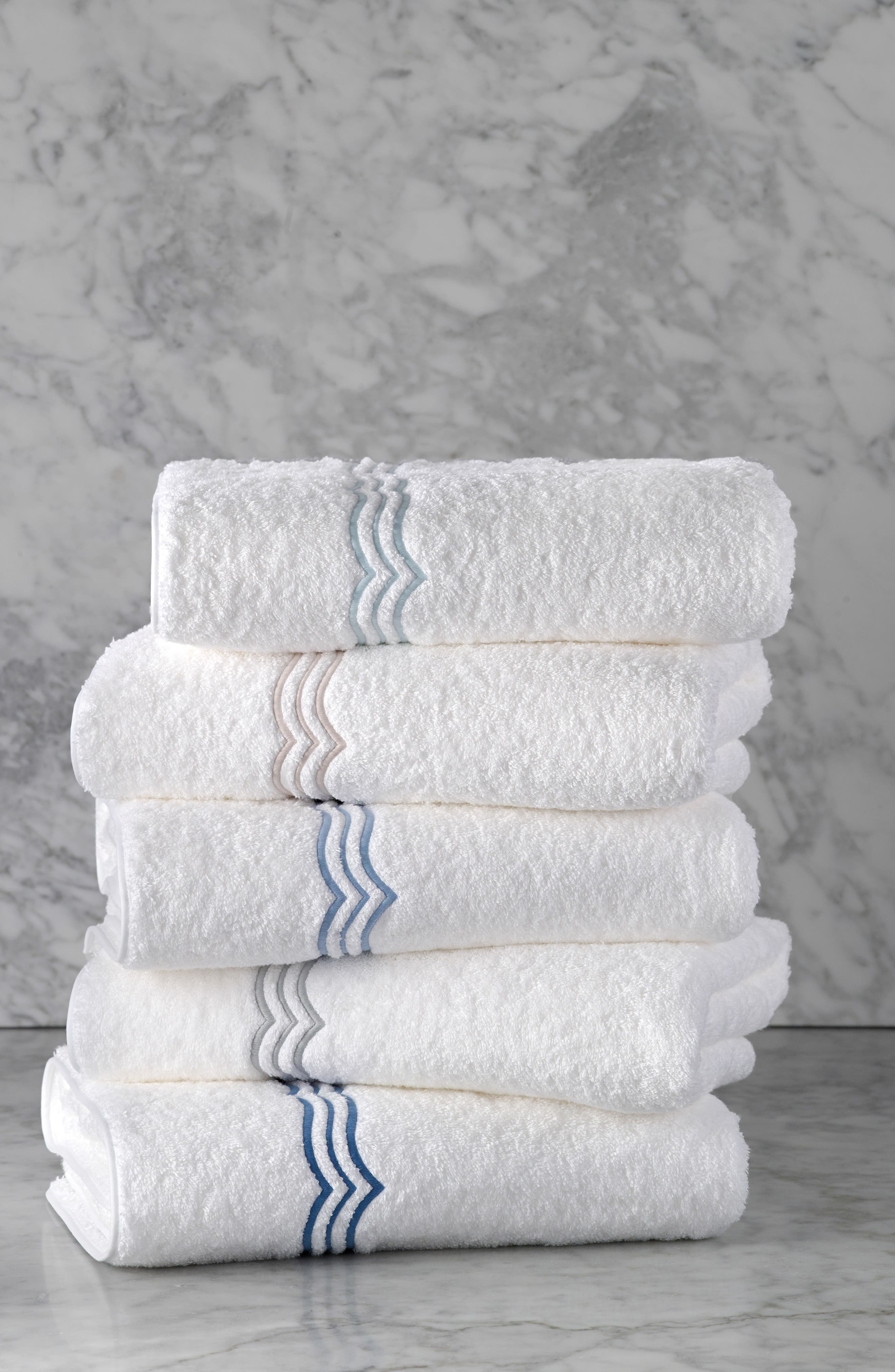 MATOUK,                             Paola Bath Towel,                             Alternate thumbnail 5, color,                             040