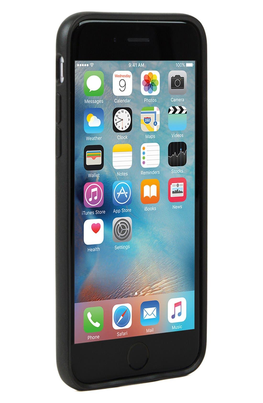 Pop Case iPhone 6 Plus/6s Plus Case,                             Alternate thumbnail 6, color,                             001