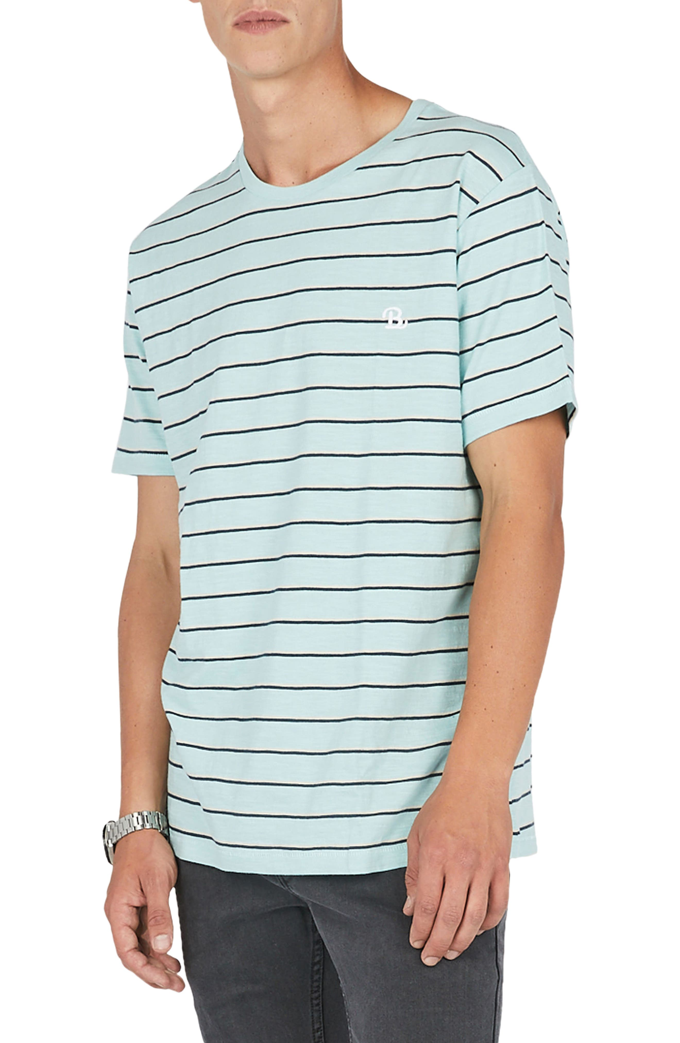 B.Schooled T-Shirt,                             Main thumbnail 1, color,                             400