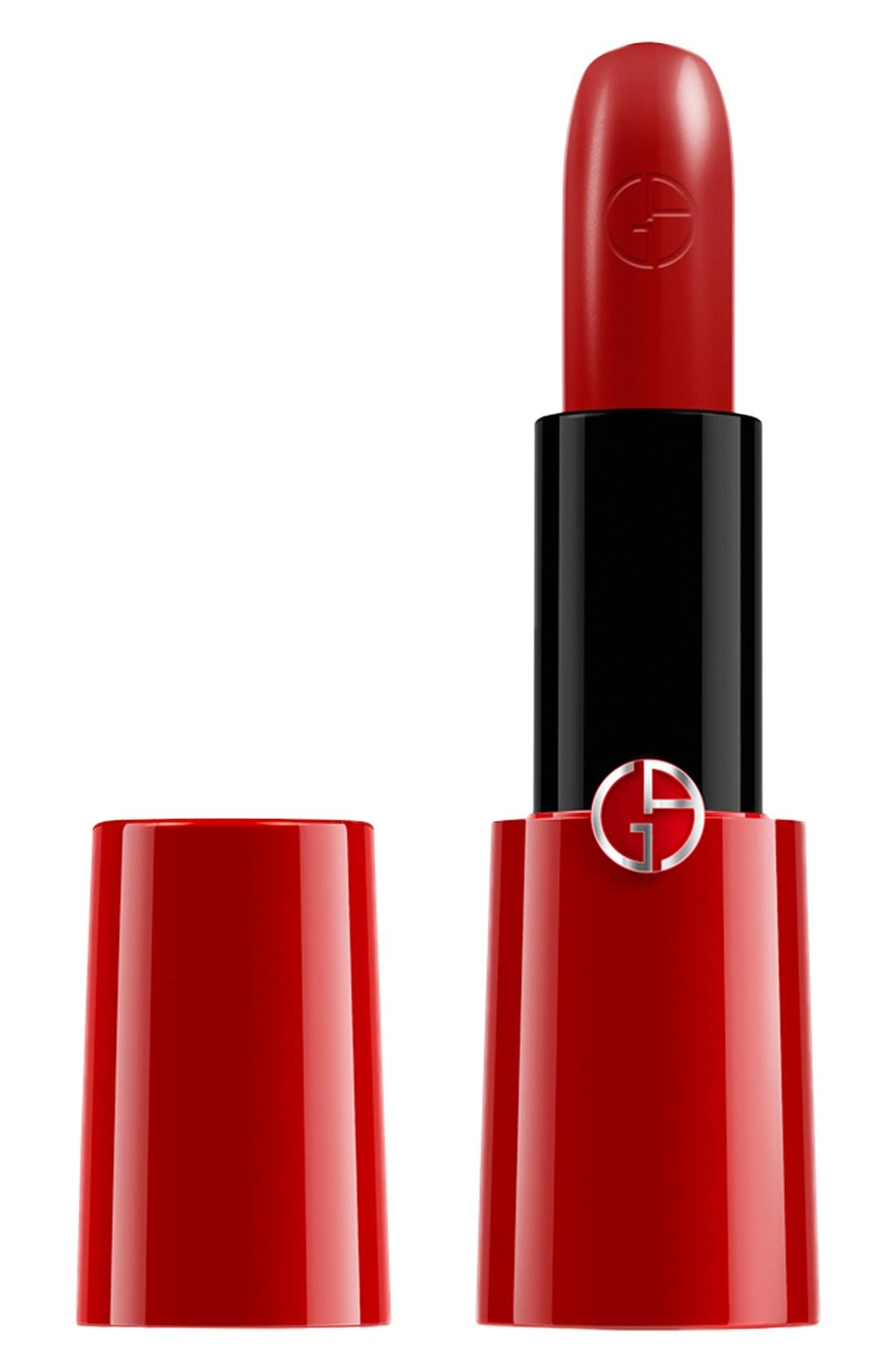 Rouge Ecstasy Lipstick,                             Main thumbnail 1, color,                             402 TEATRO