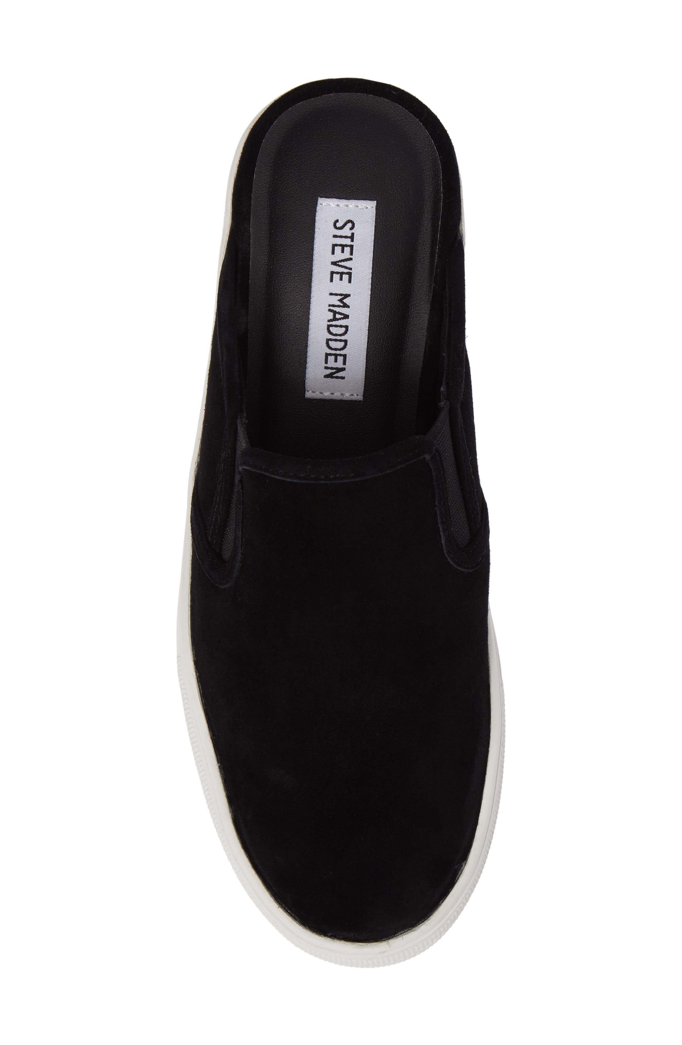 Glenda Sneaker Mule,                             Alternate thumbnail 5, color,                             006