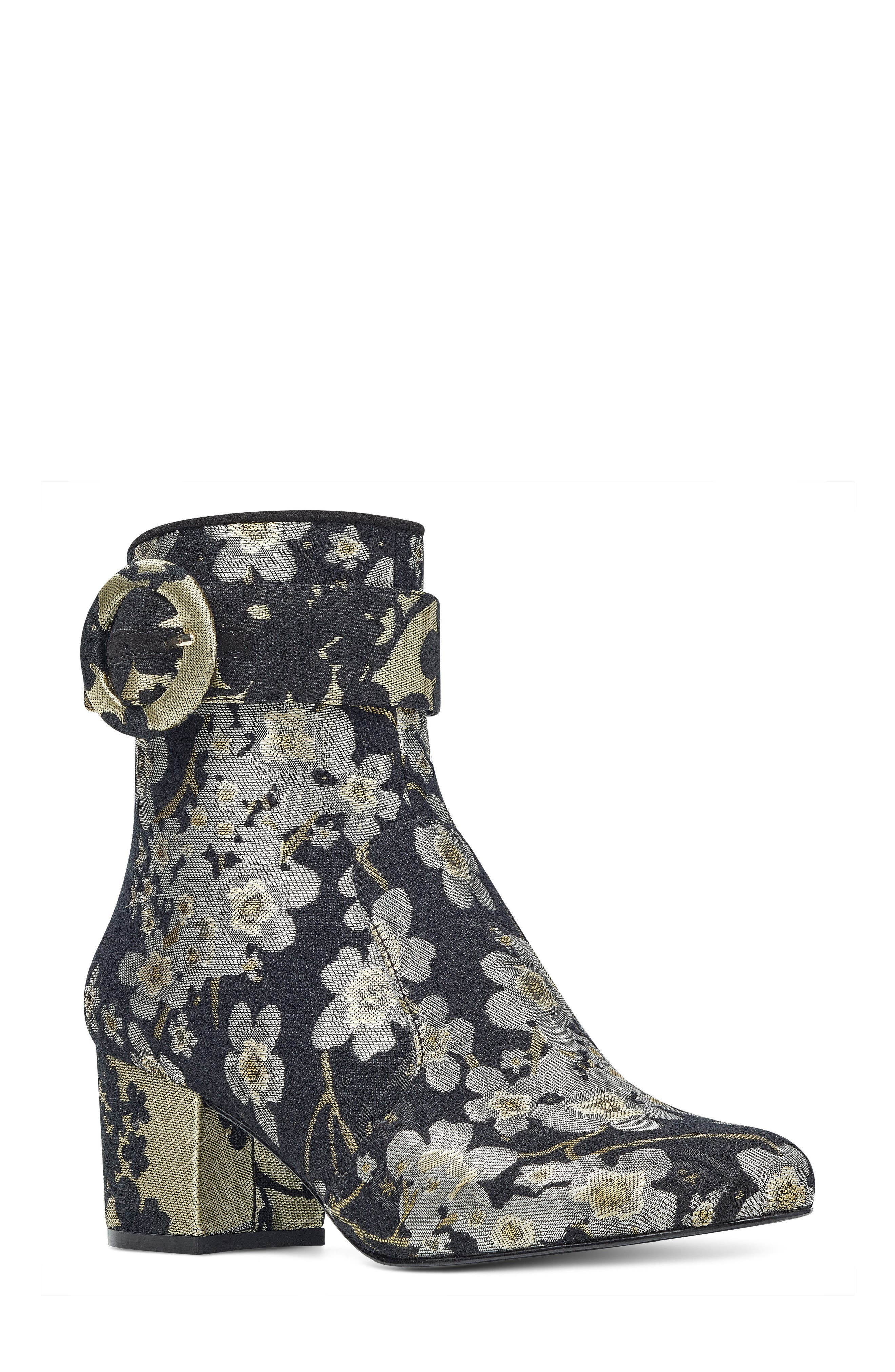 Quilby Bootie,                         Main,                         color, 002