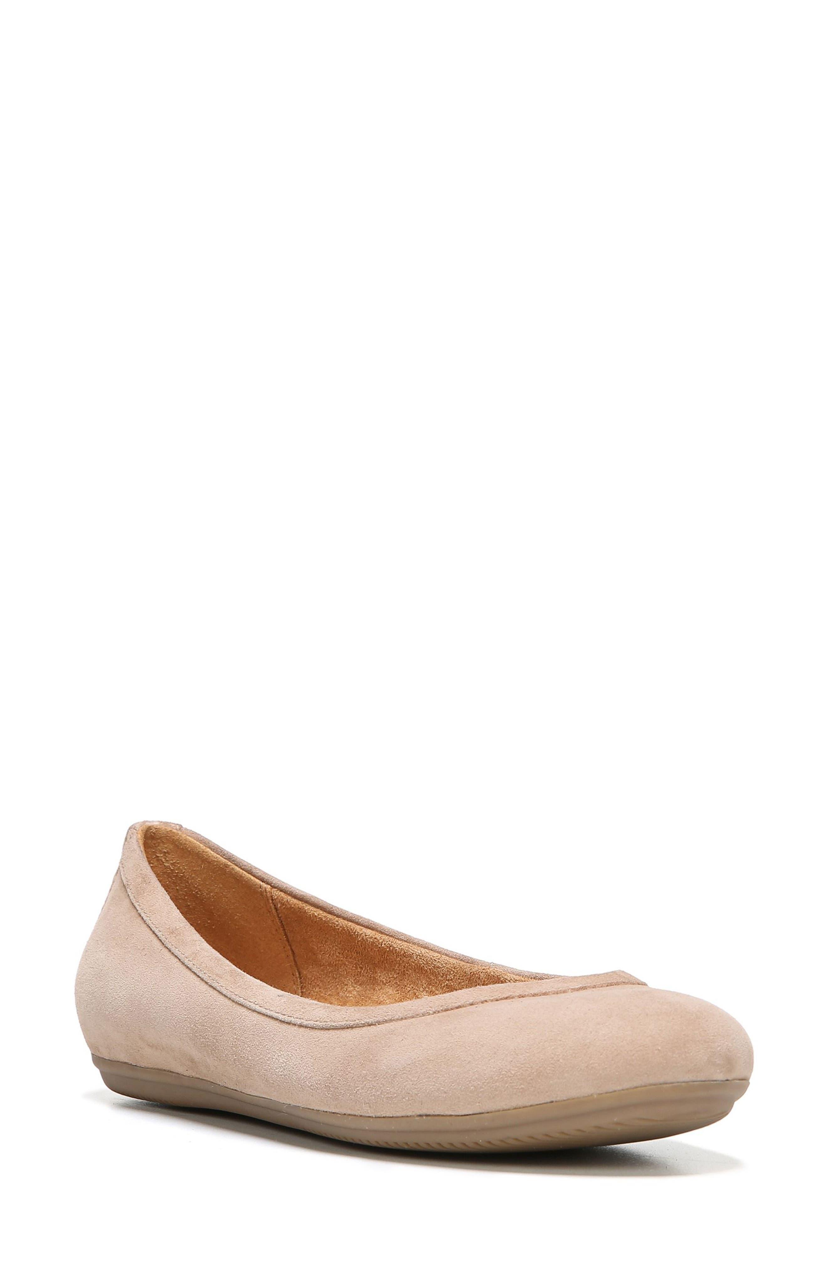 Brittany Ballet Flat,                             Main thumbnail 9, color,