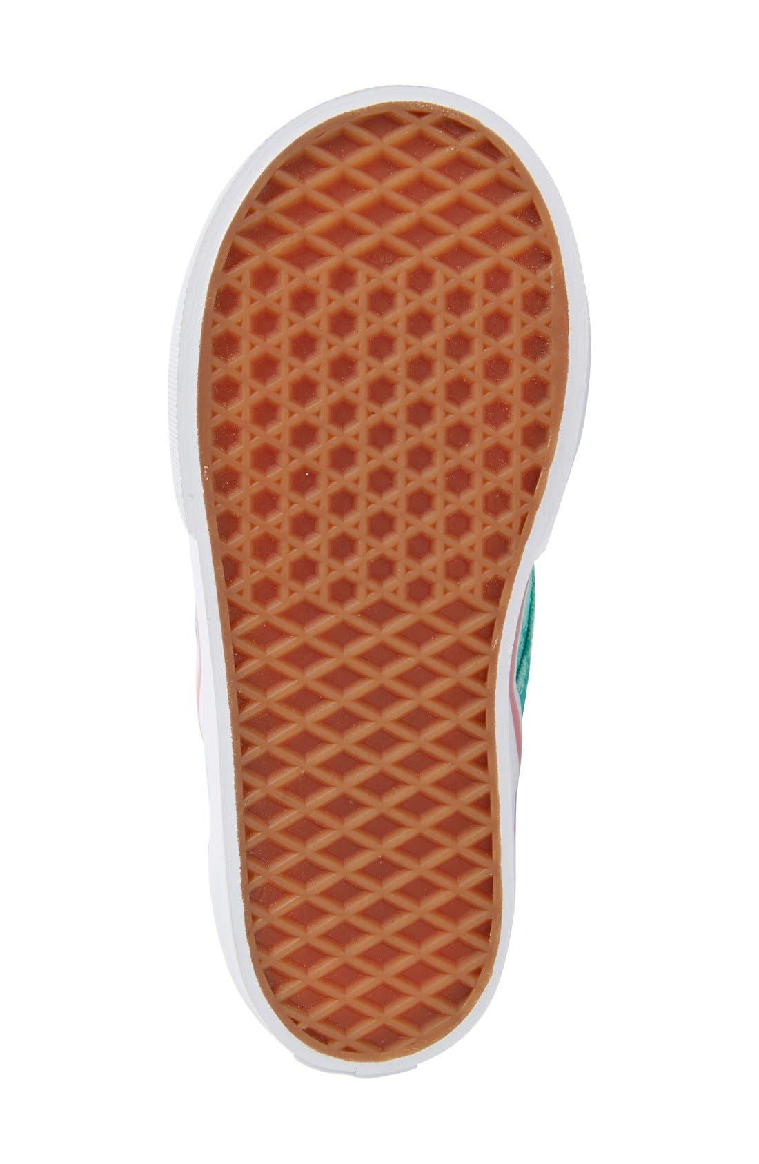VANS,                             Classic Slip-On Sneaker,                             Alternate thumbnail 2, color,                             300