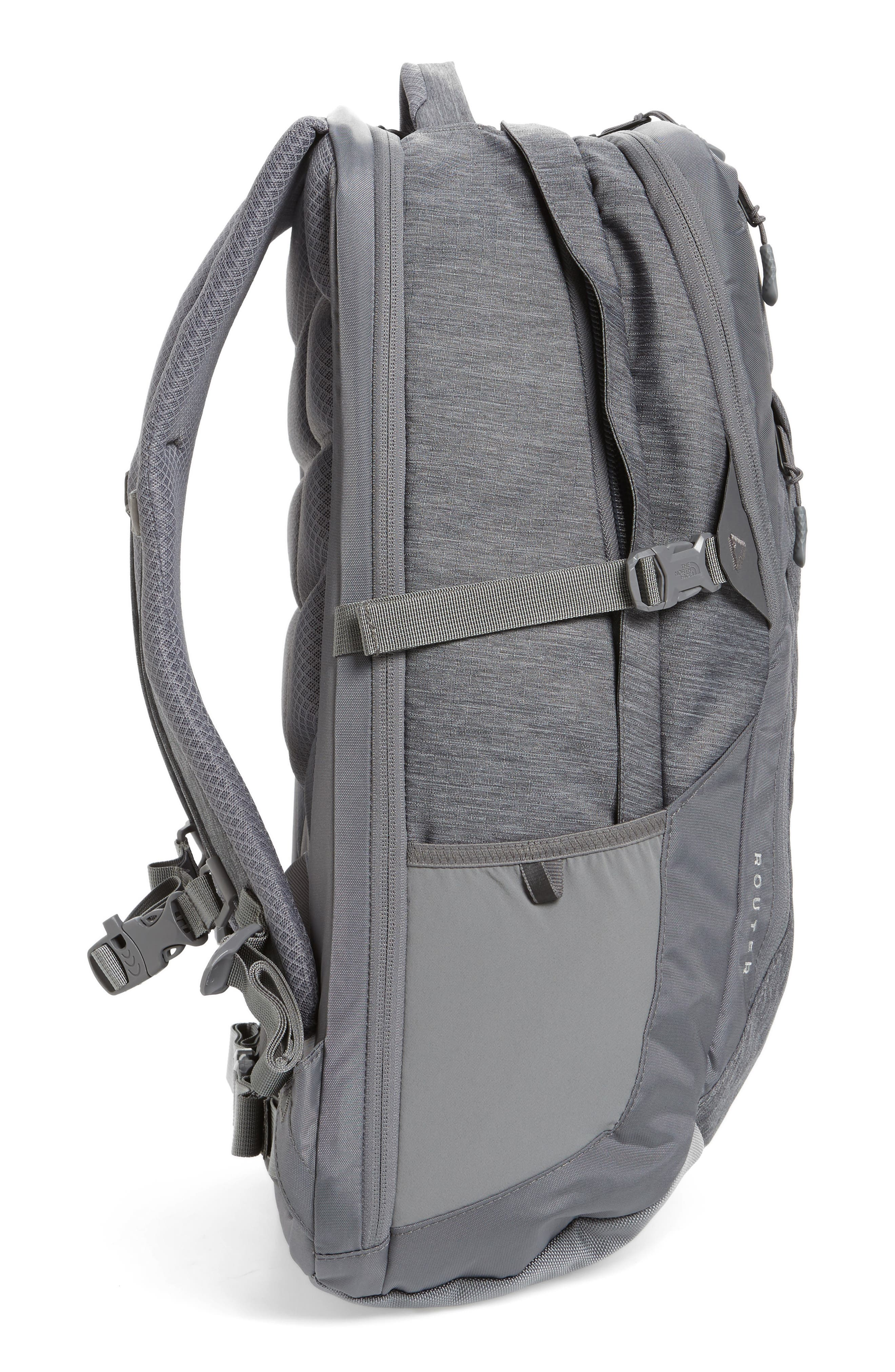 Router Backpack,                             Alternate thumbnail 14, color,