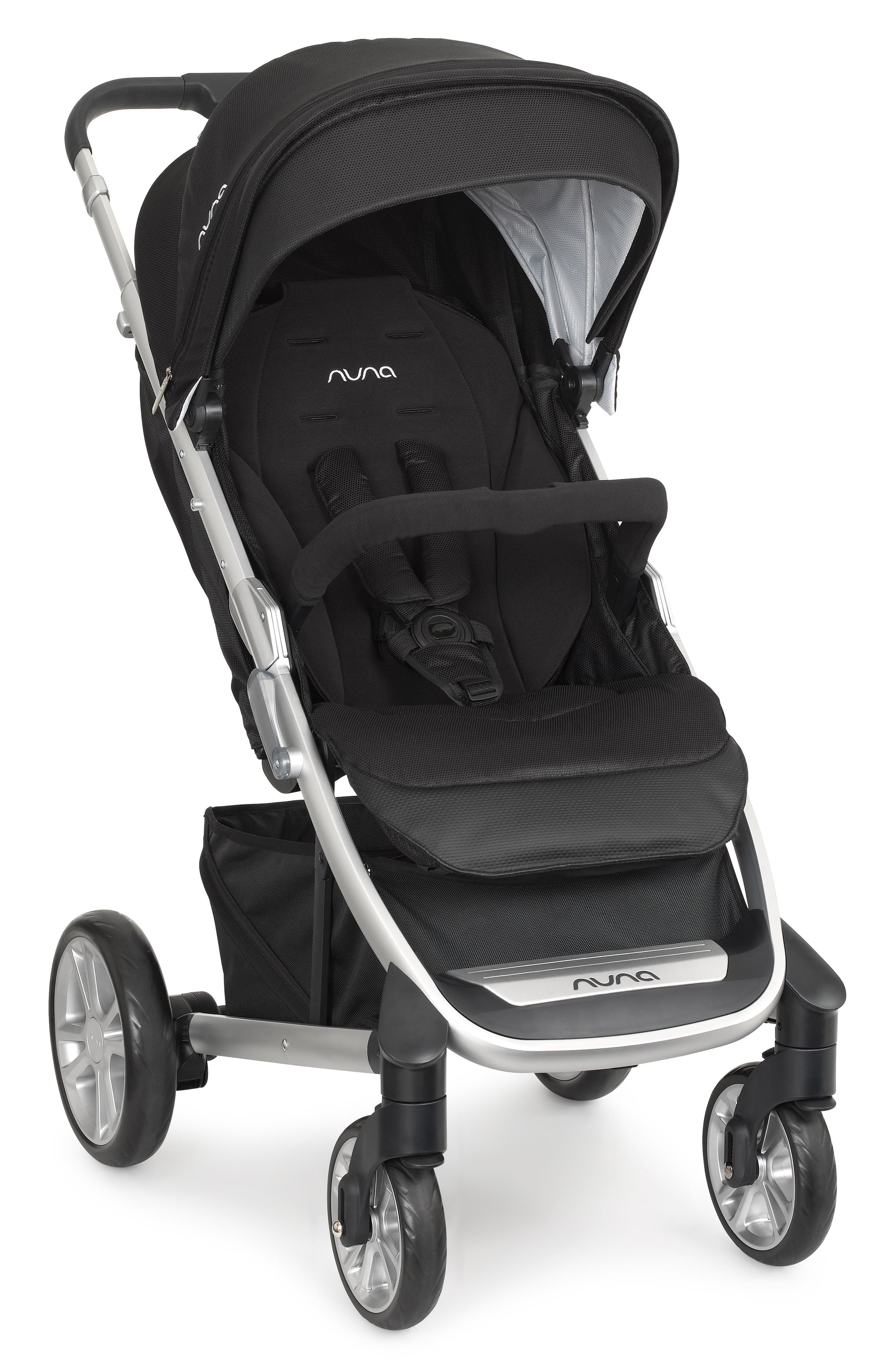 'TAVO<sup>™</sup>' Stroller,                             Alternate thumbnail 5, color,                             001
