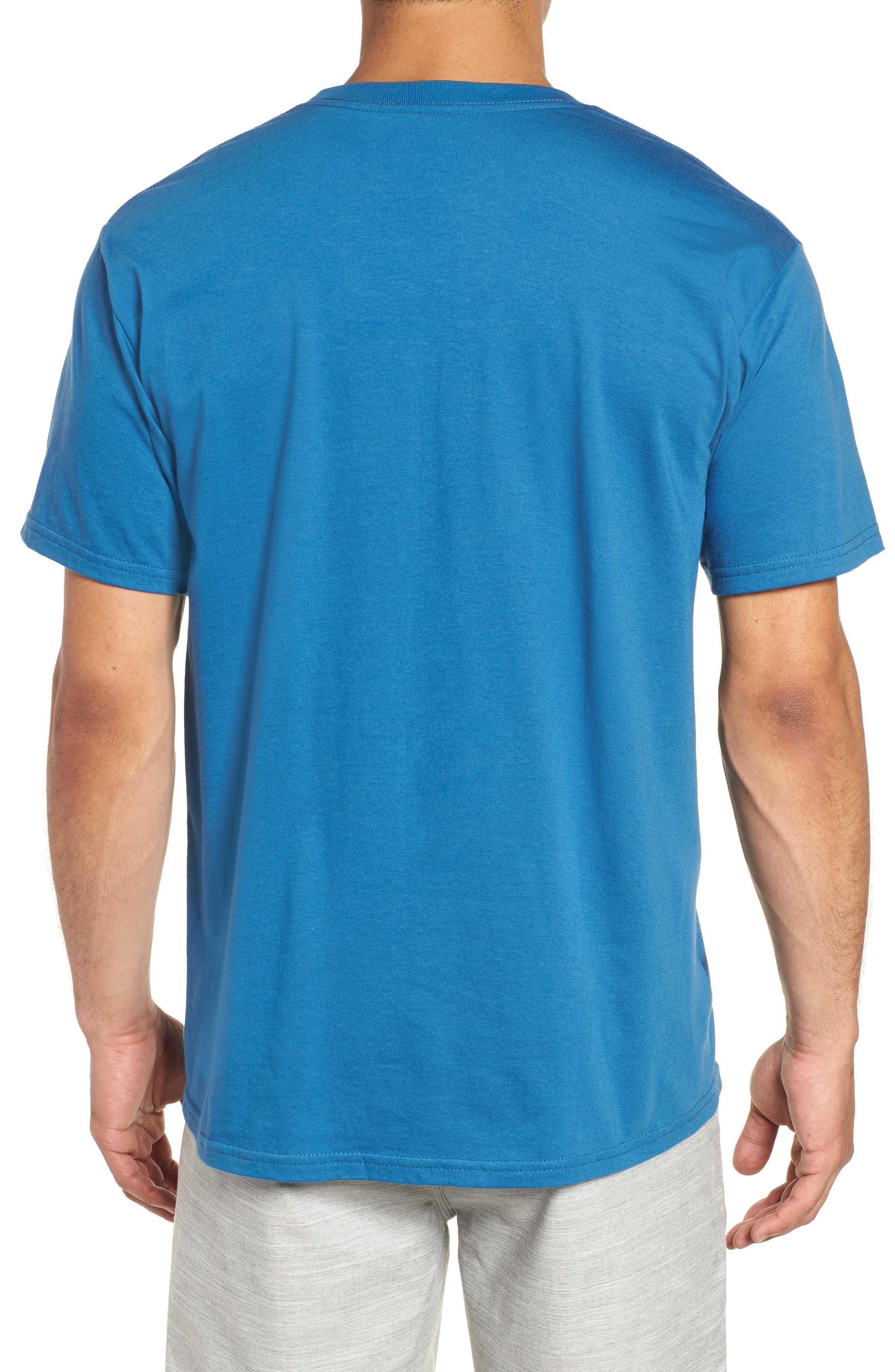 Pho Graphic T-Shirt,                             Alternate thumbnail 2, color,                             AIR FORCE BLUE