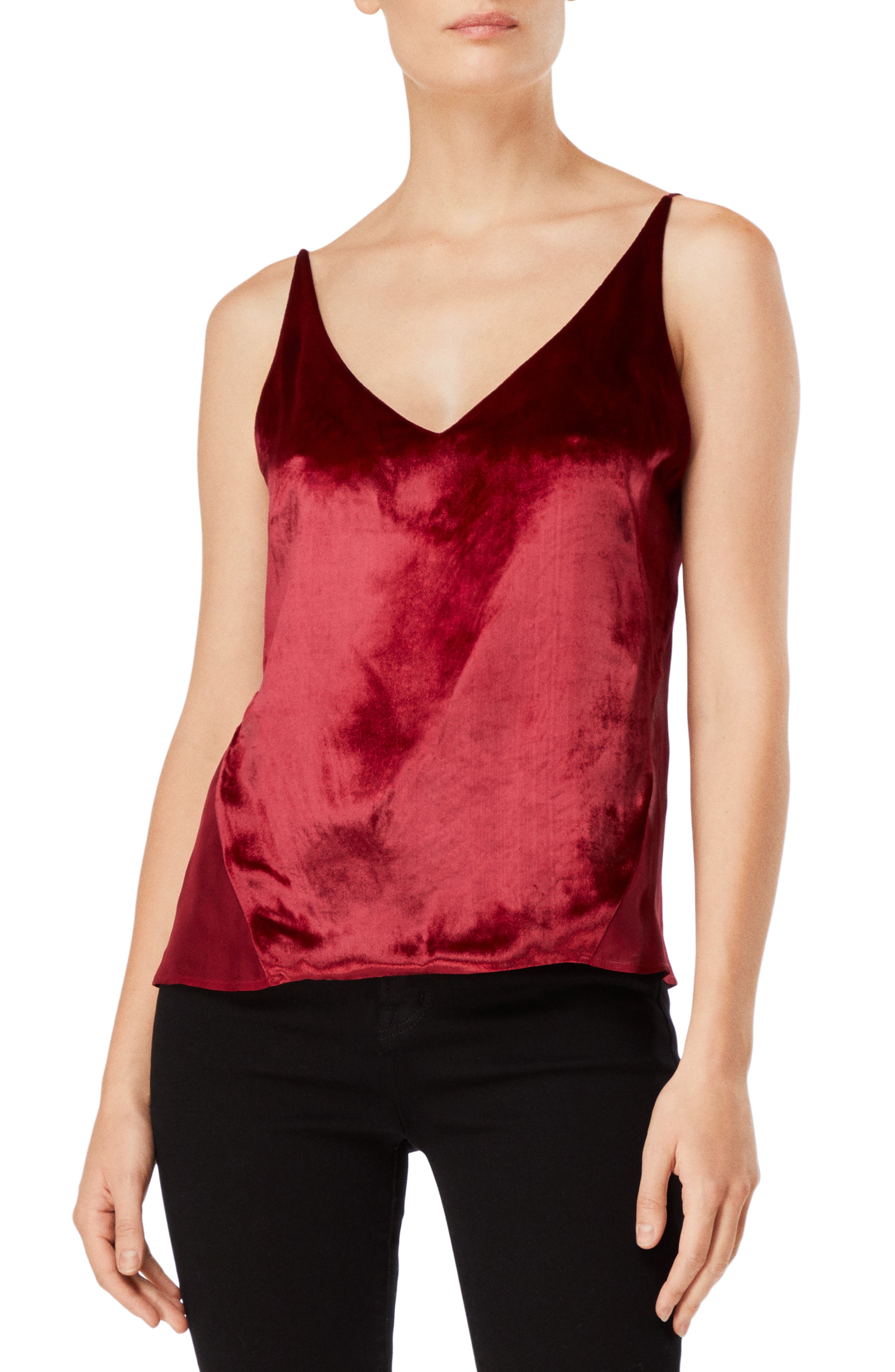 Lucy Camisole,                             Main thumbnail 1, color,                             VENETIAN