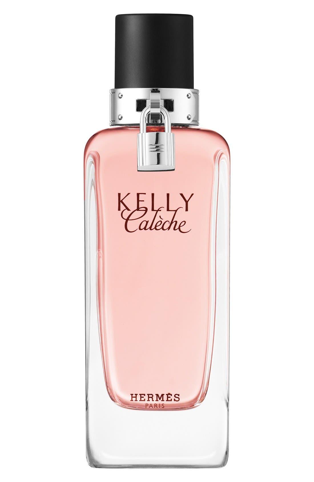 Hermès Kelly Calèche - Eau de parfum,                             Main thumbnail 1, color,                             NO COLOR