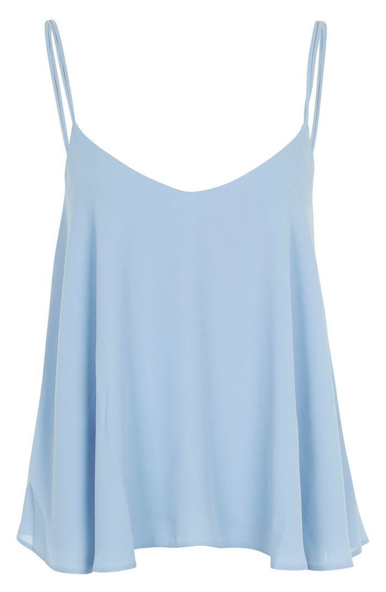 Rouleau Swing Camisole,                             Alternate thumbnail 43, color,
