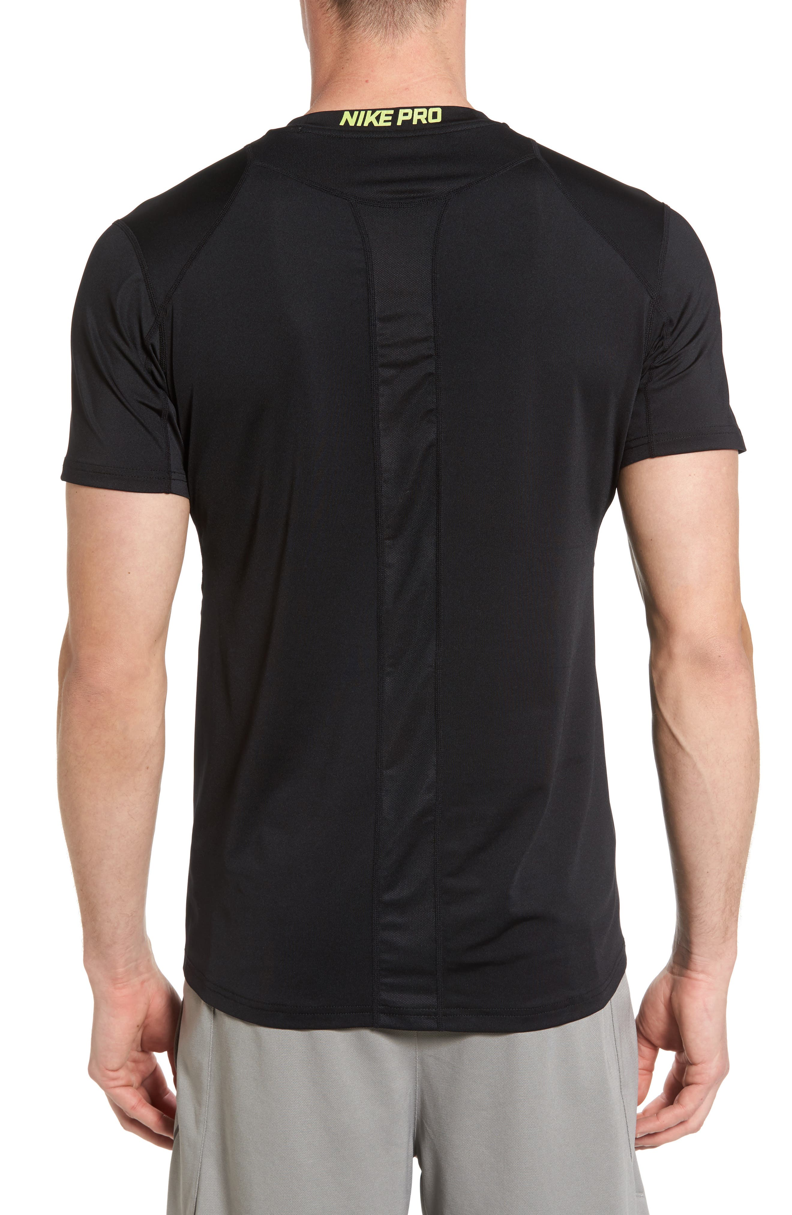 Dry Grind T-Shirt,                             Alternate thumbnail 2, color,                             010