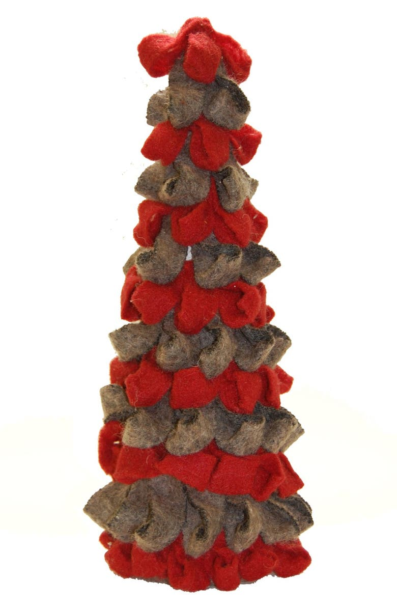 Shea\'s Wildflower Cashmere Christmas Tree Decoration, Large | Nordstrom