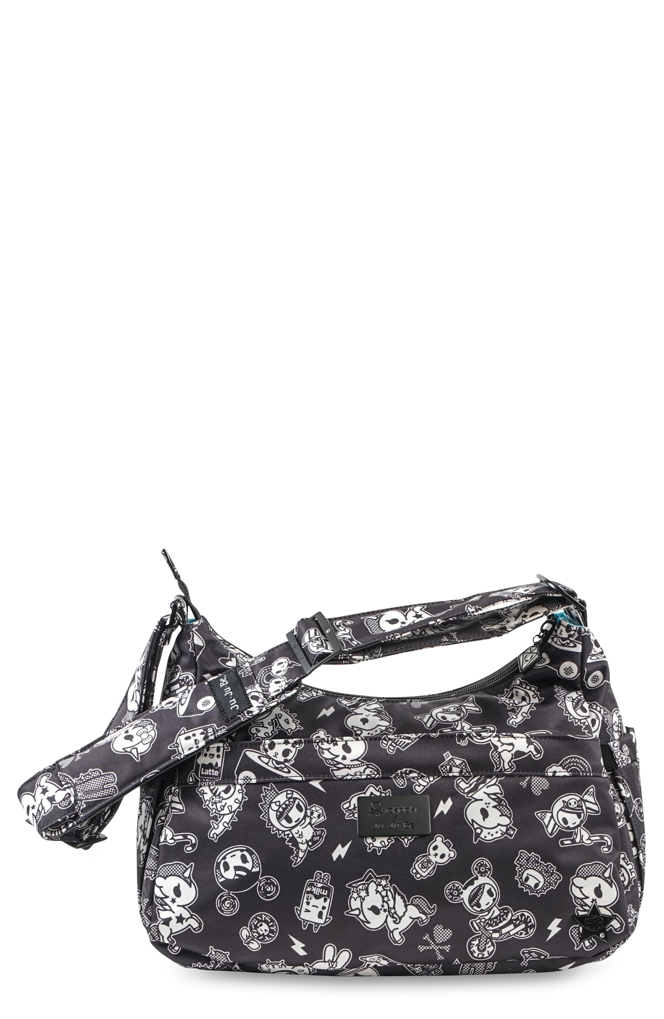 tokidoki x Ju-Ju-Be 'HoboBe' Diaper Bag,                             Main thumbnail 1, color,                             009