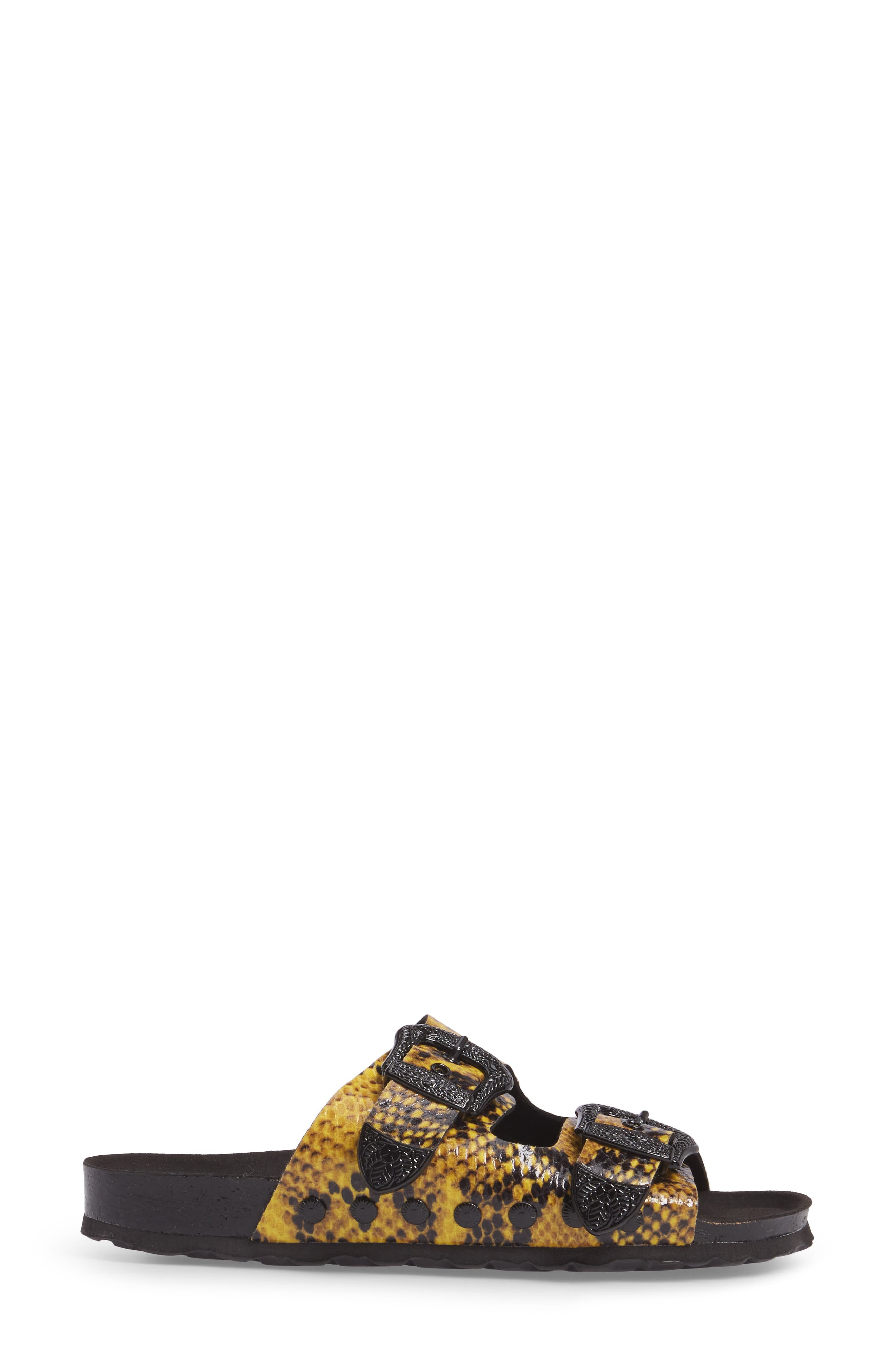 Studded Slide Sandal,                             Alternate thumbnail 14, color,