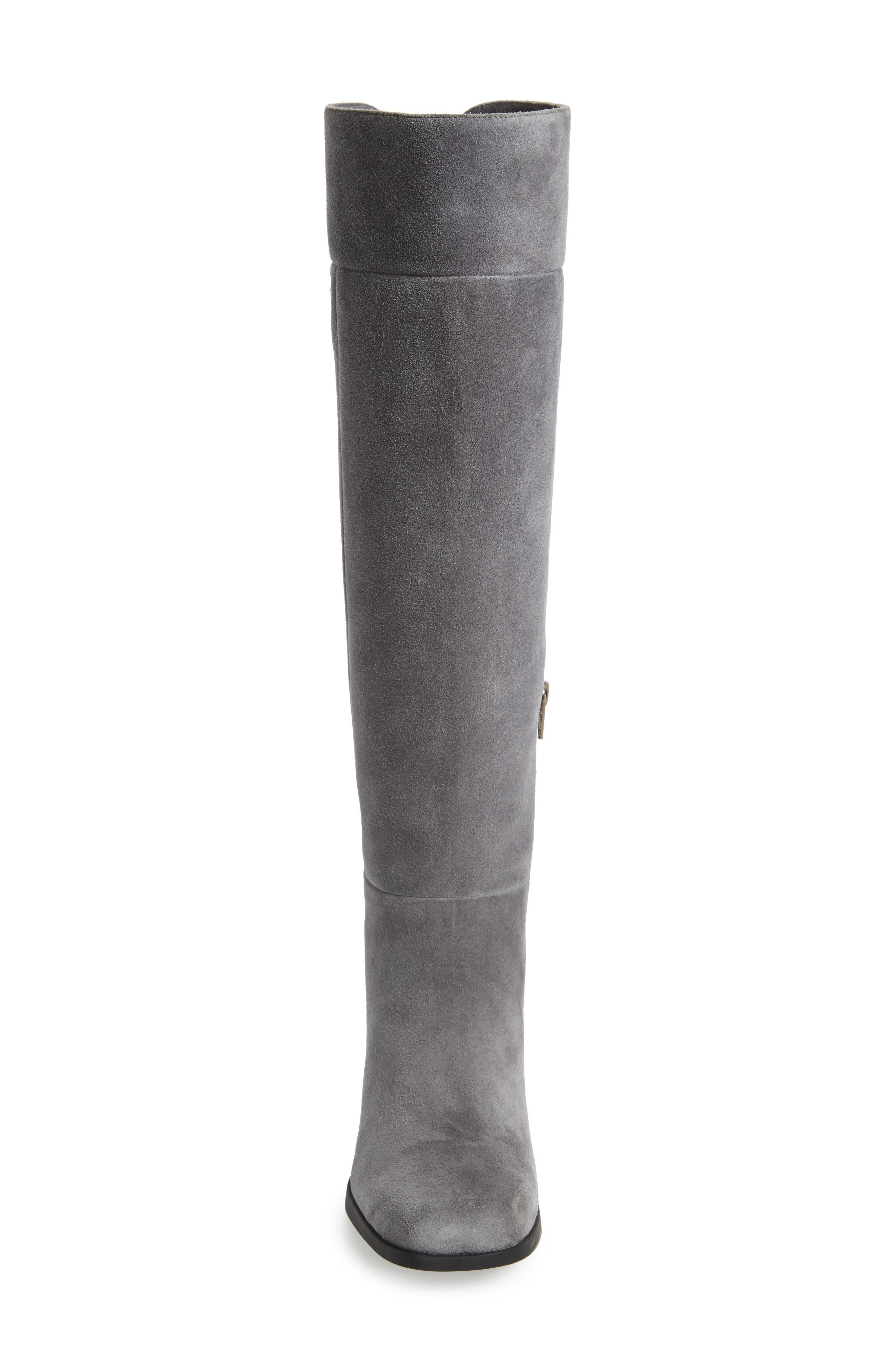 Kobo Knee High Boot,                             Alternate thumbnail 8, color,