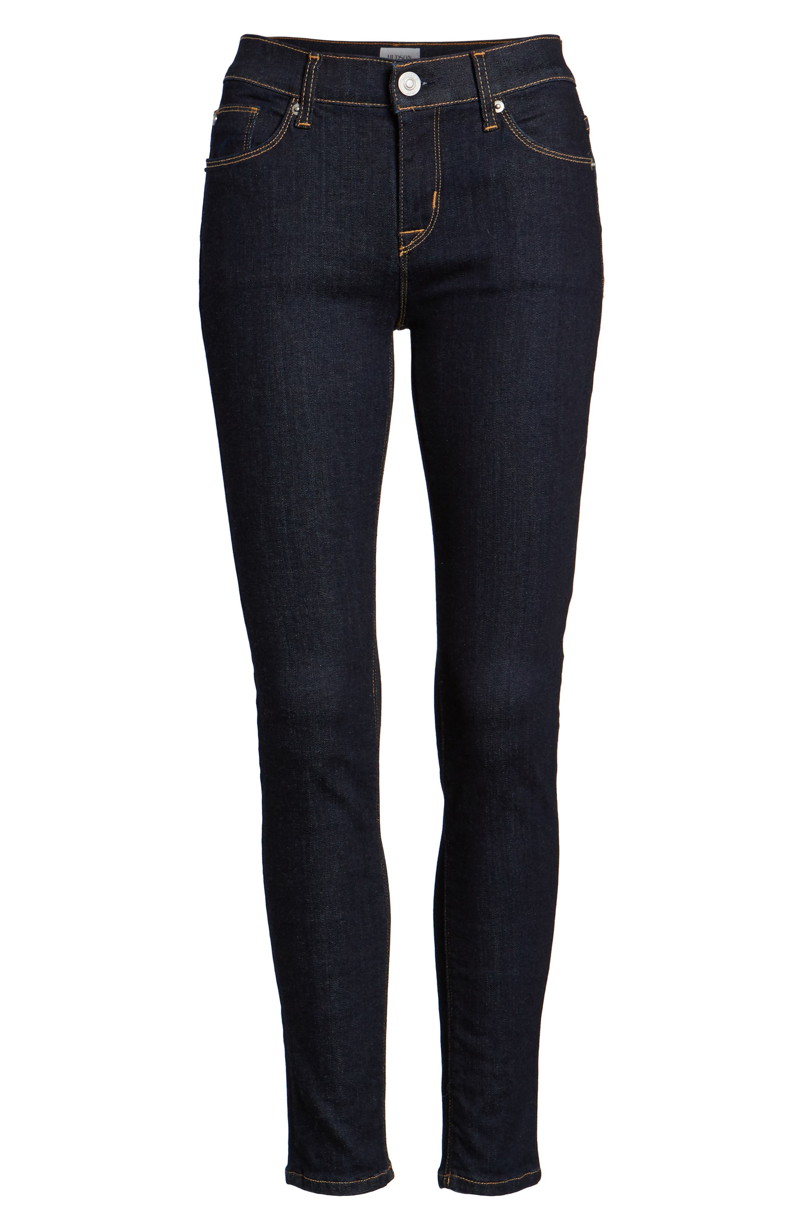 Nico Super Skinny Jeans,                             Alternate thumbnail 7, color,                             402