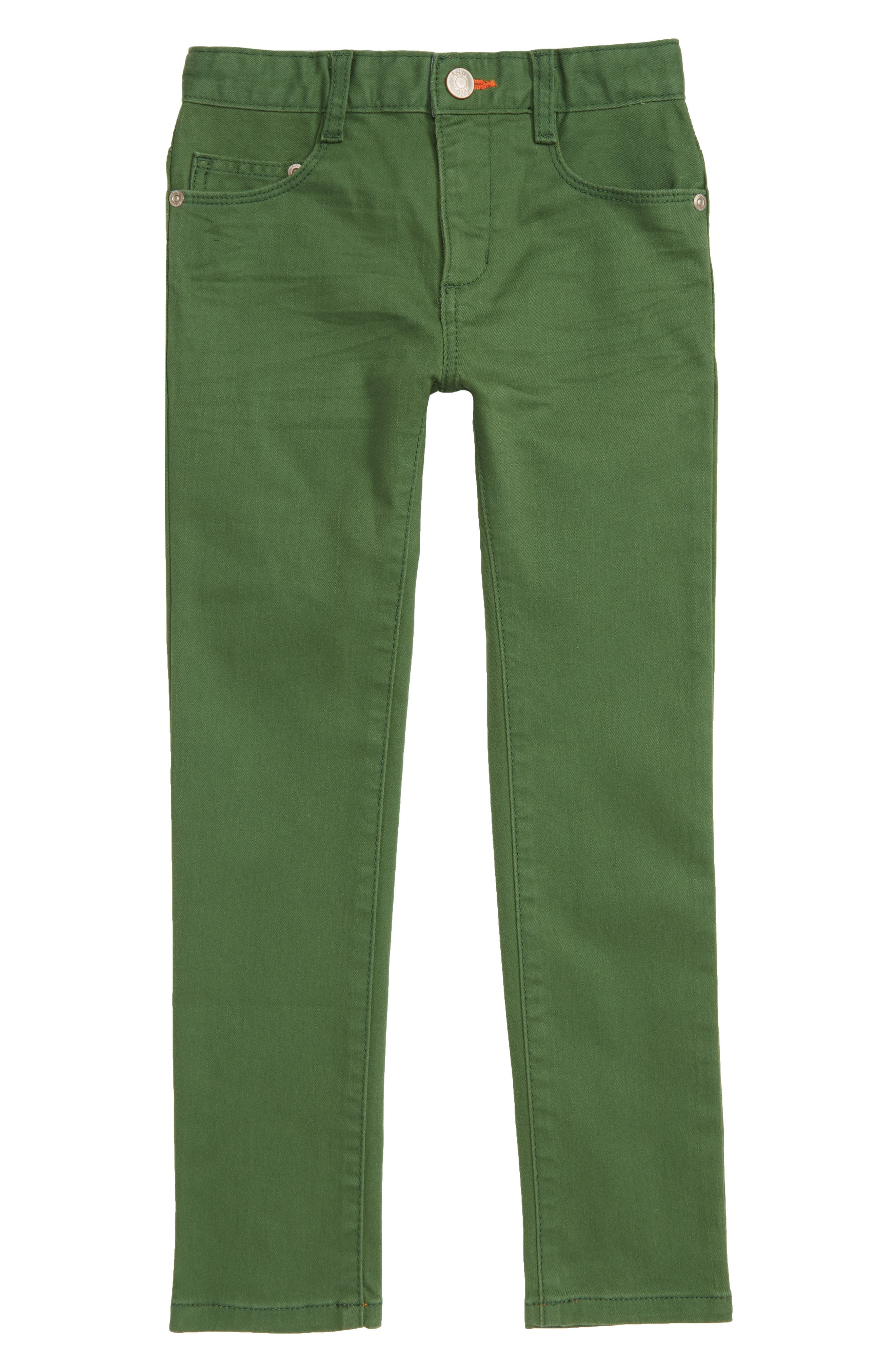 MINI BODEN,                             Color Skinny Jeans,                             Main thumbnail 1, color,                             315