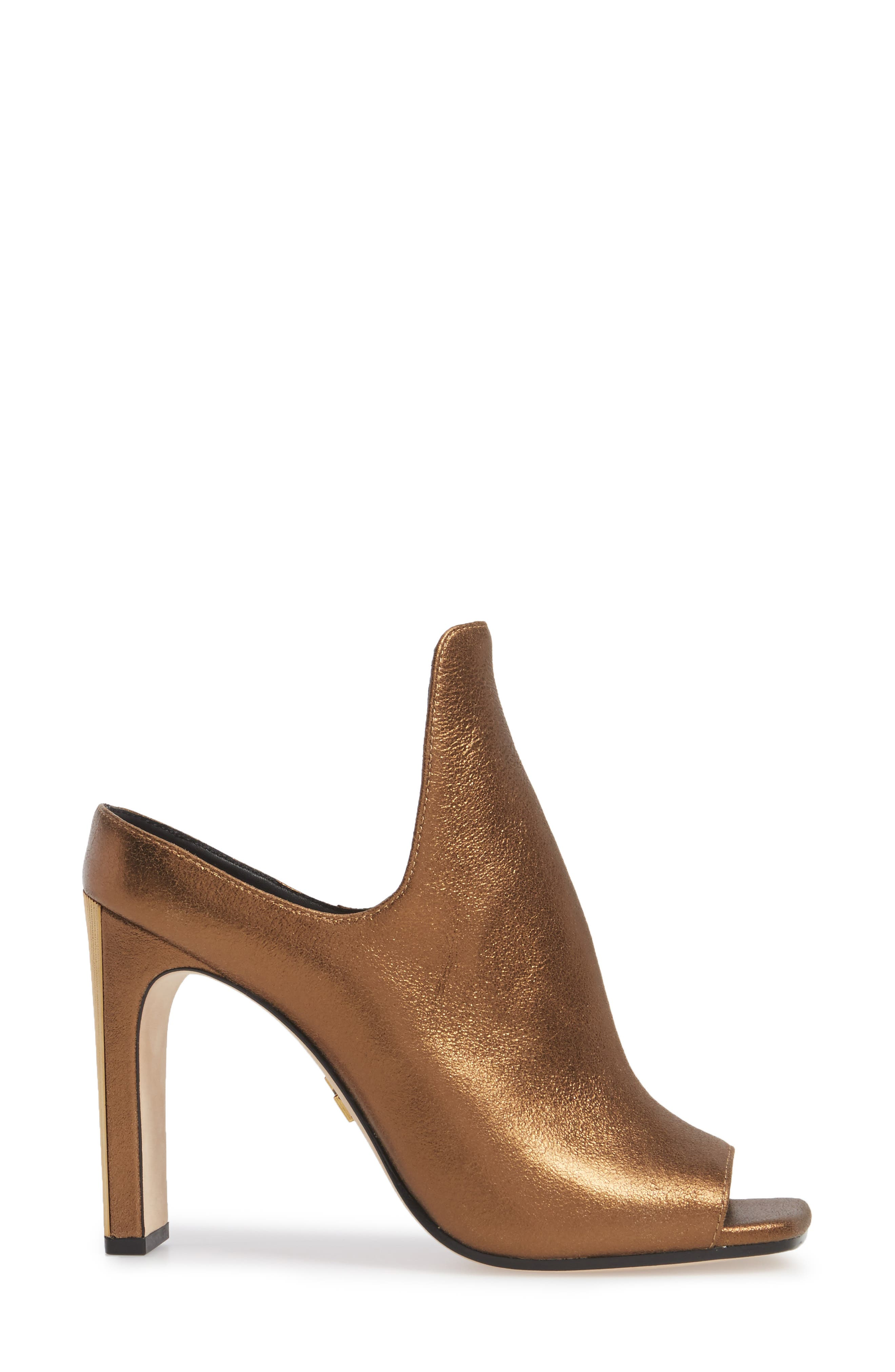 Donna Karan Sutton Mule,                             Alternate thumbnail 6, color,