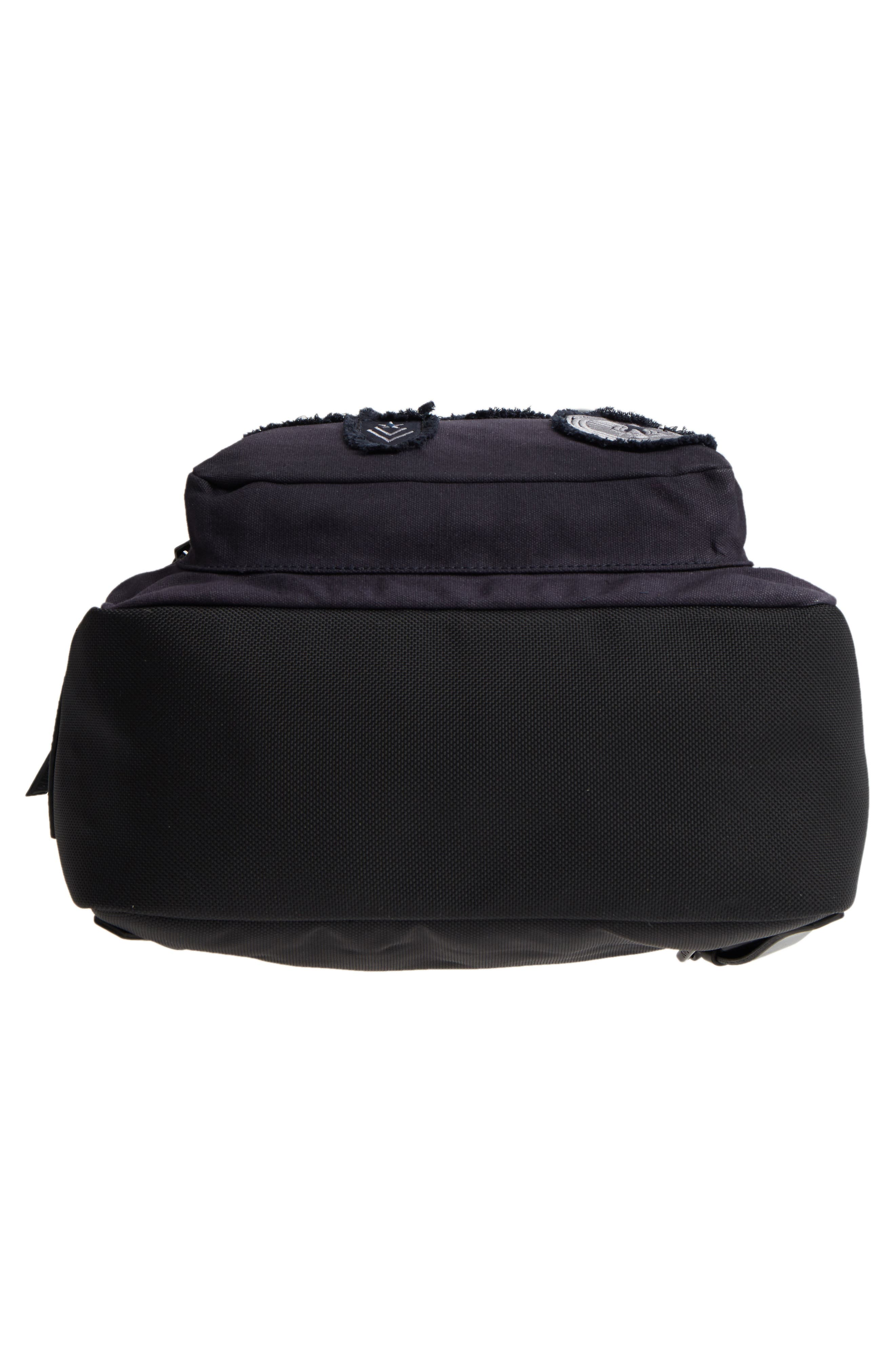 Gibson Patch Backpack,                             Alternate thumbnail 6, color,