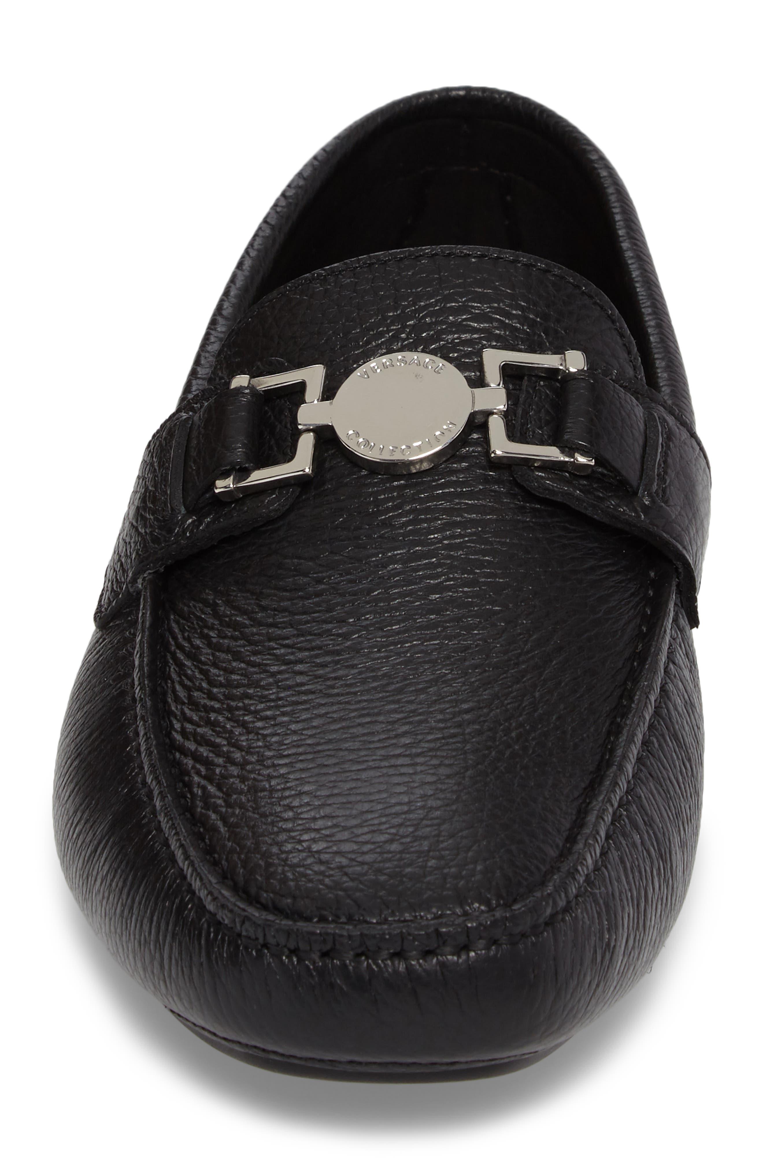 Driving Shoe,                             Alternate thumbnail 4, color,                             001