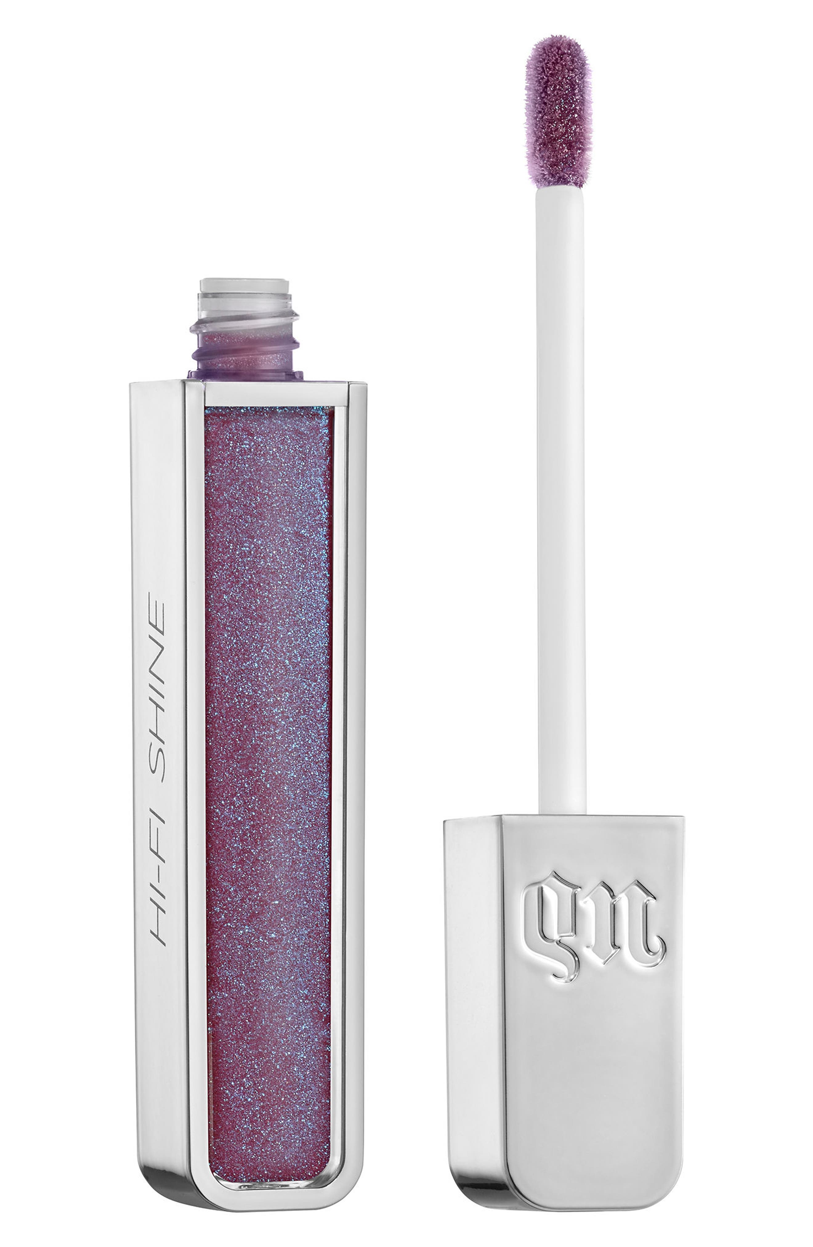 Hi-Fi Shine Ultra Cushion Lipgloss,                             Alternate thumbnail 2, color,                             SNAPPED