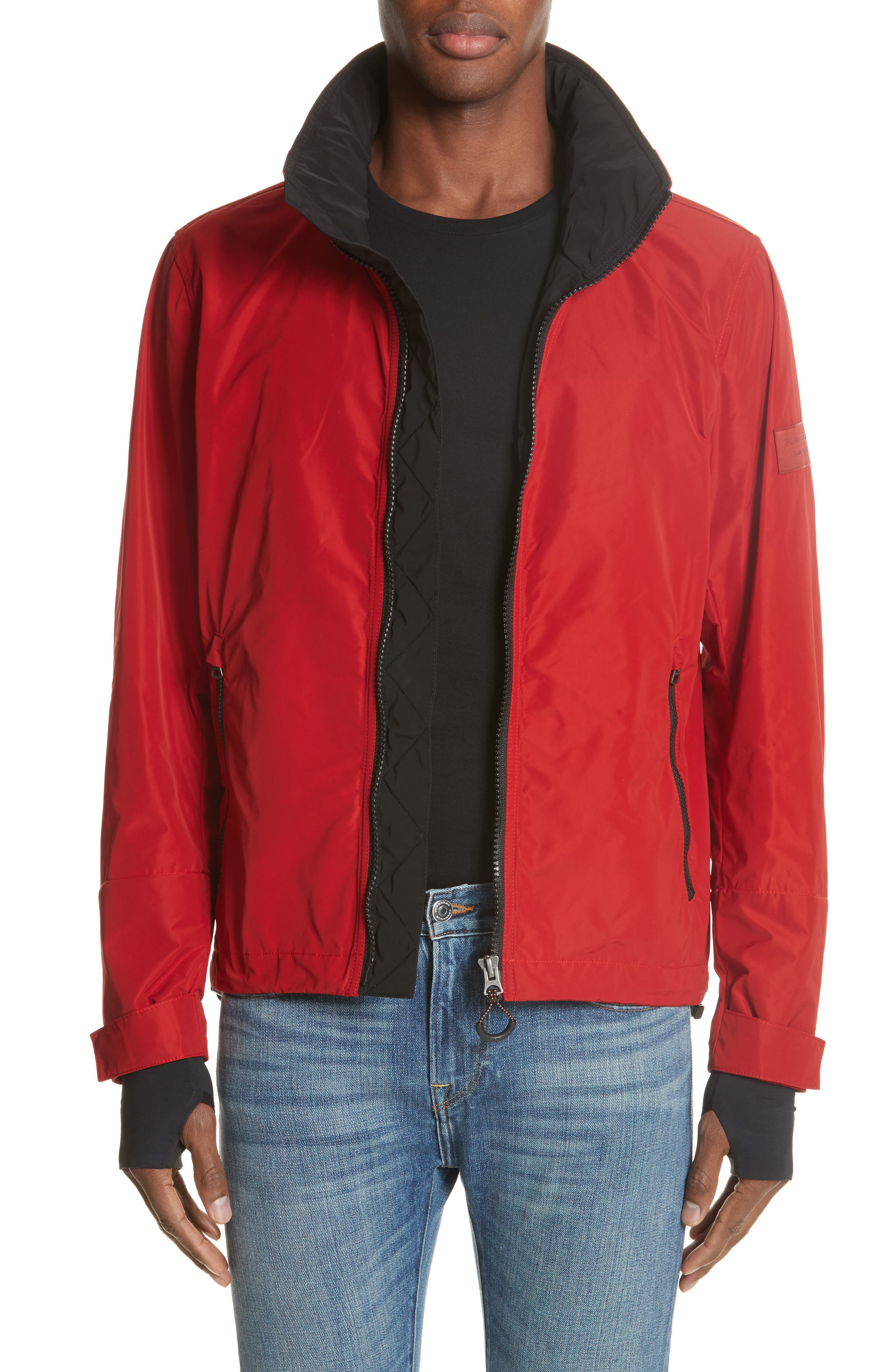 Headson Standard Fit Jacket,                             Main thumbnail 1, color,
