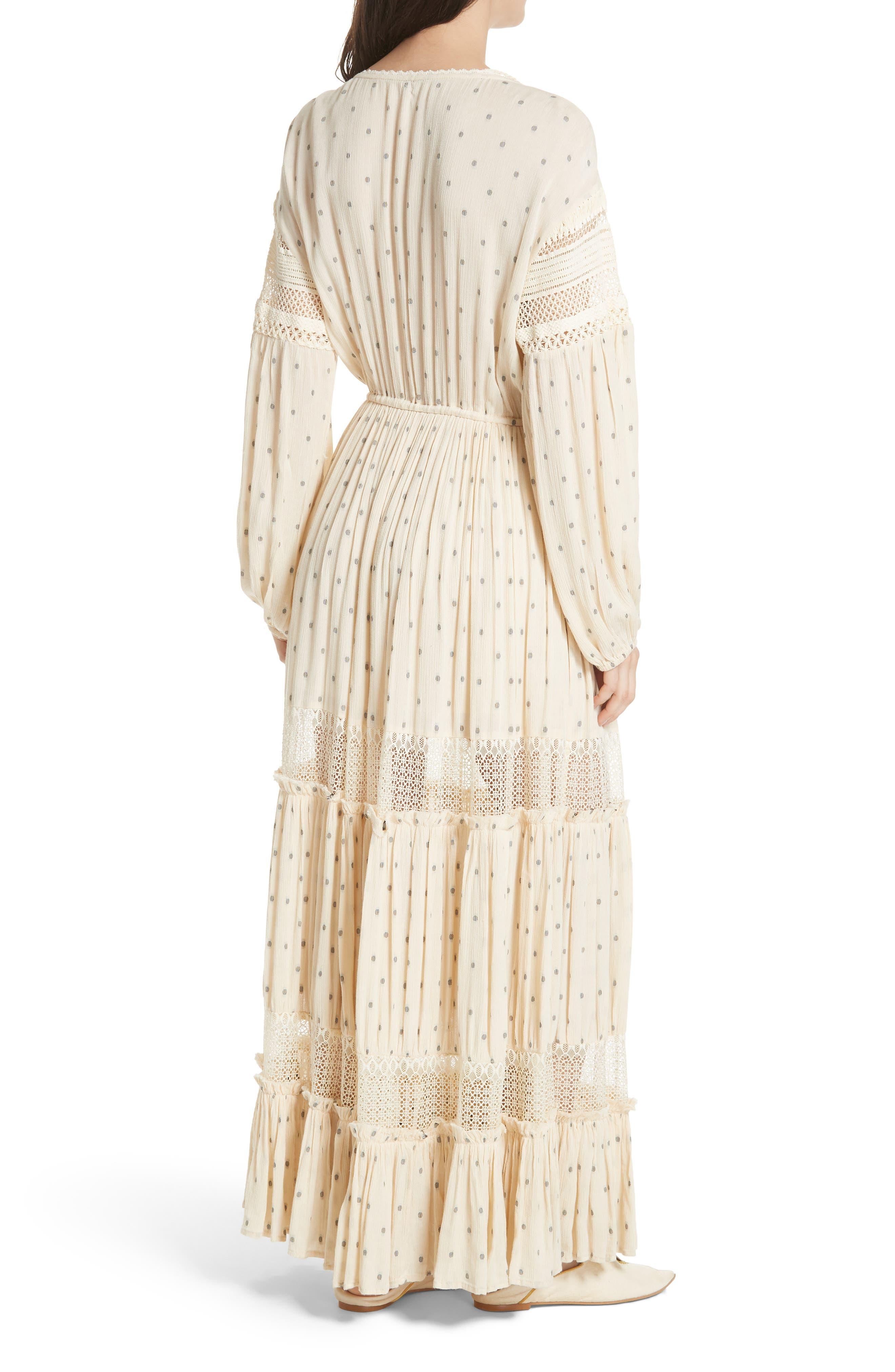 Sada Maxi Dress,                             Alternate thumbnail 2, color,                             903
