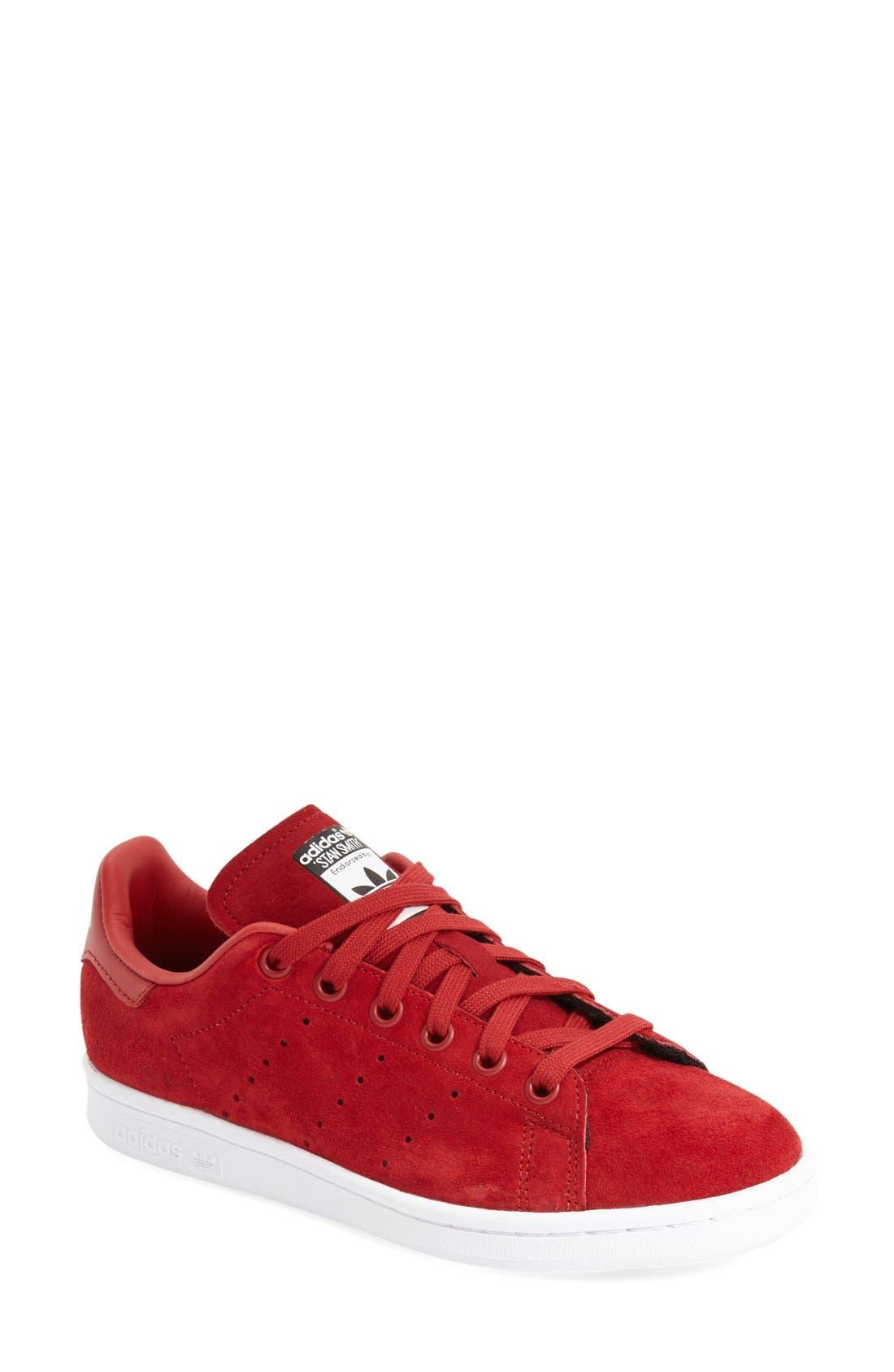 'Stan Smith' Sneaker,                             Main thumbnail 23, color,