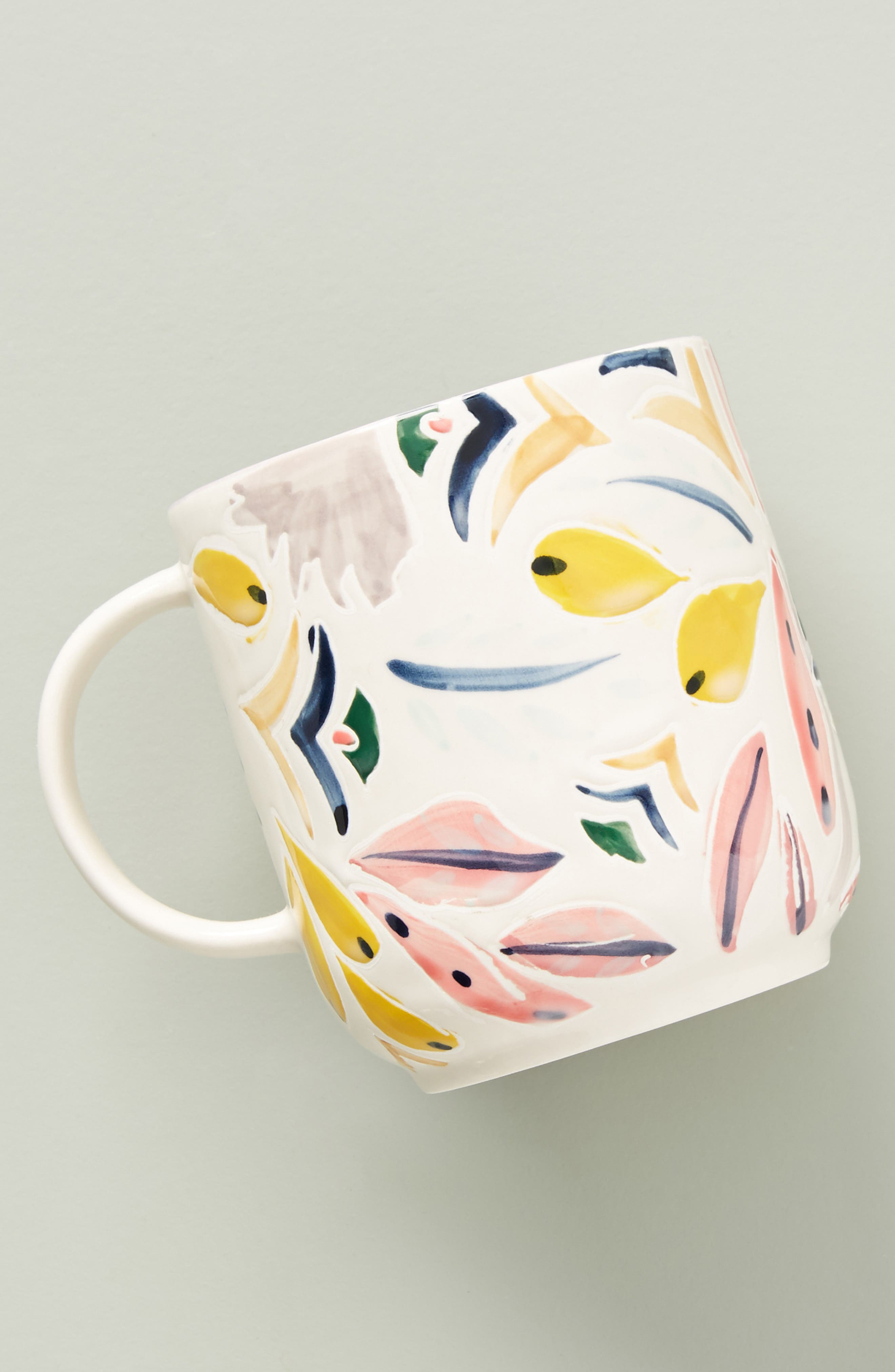 Mathilde Mug,                             Alternate thumbnail 2, color,                             111