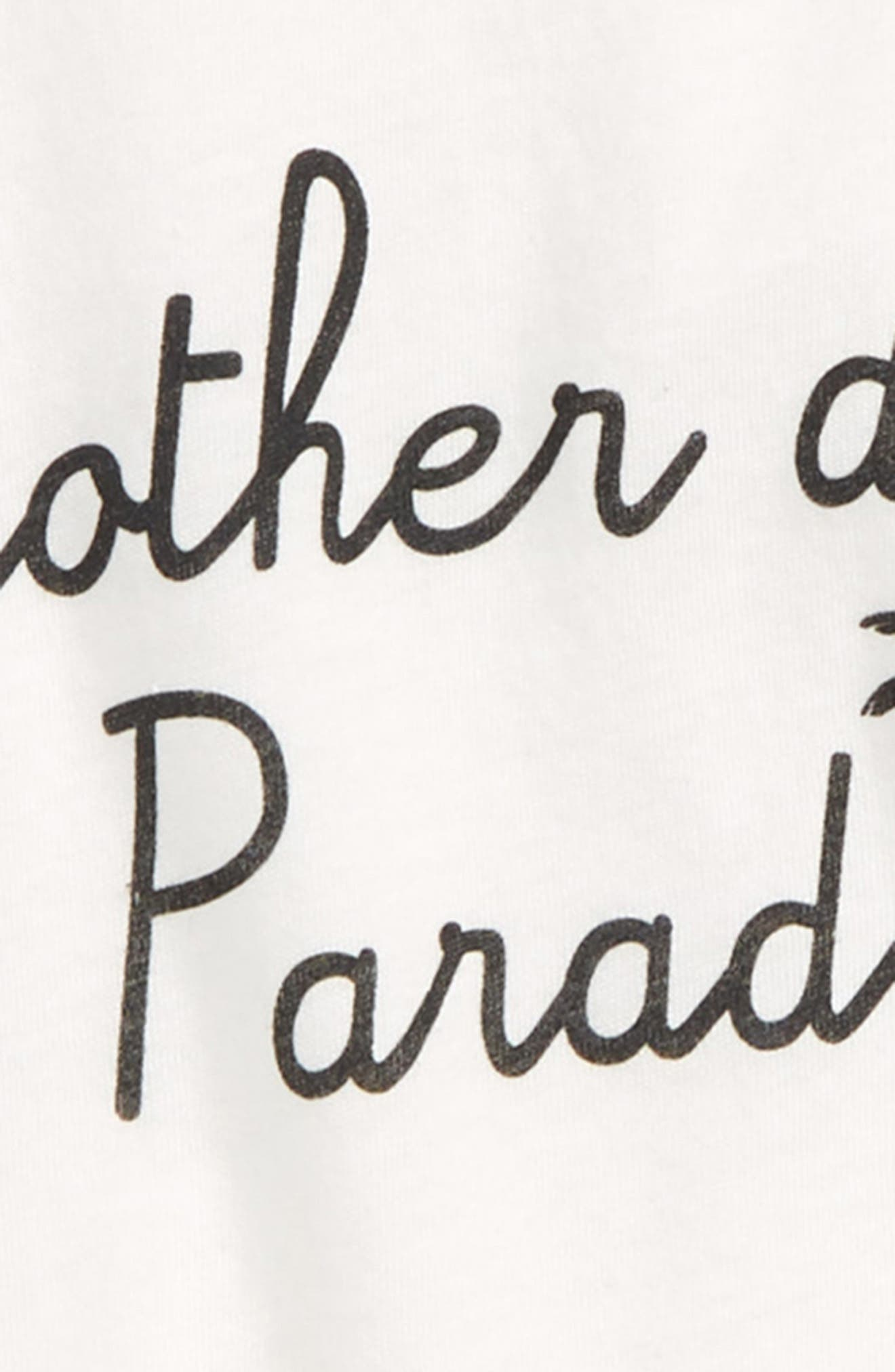 Another Day in Paradise Graphic Tank,                             Alternate thumbnail 2, color,                             COOL WIP