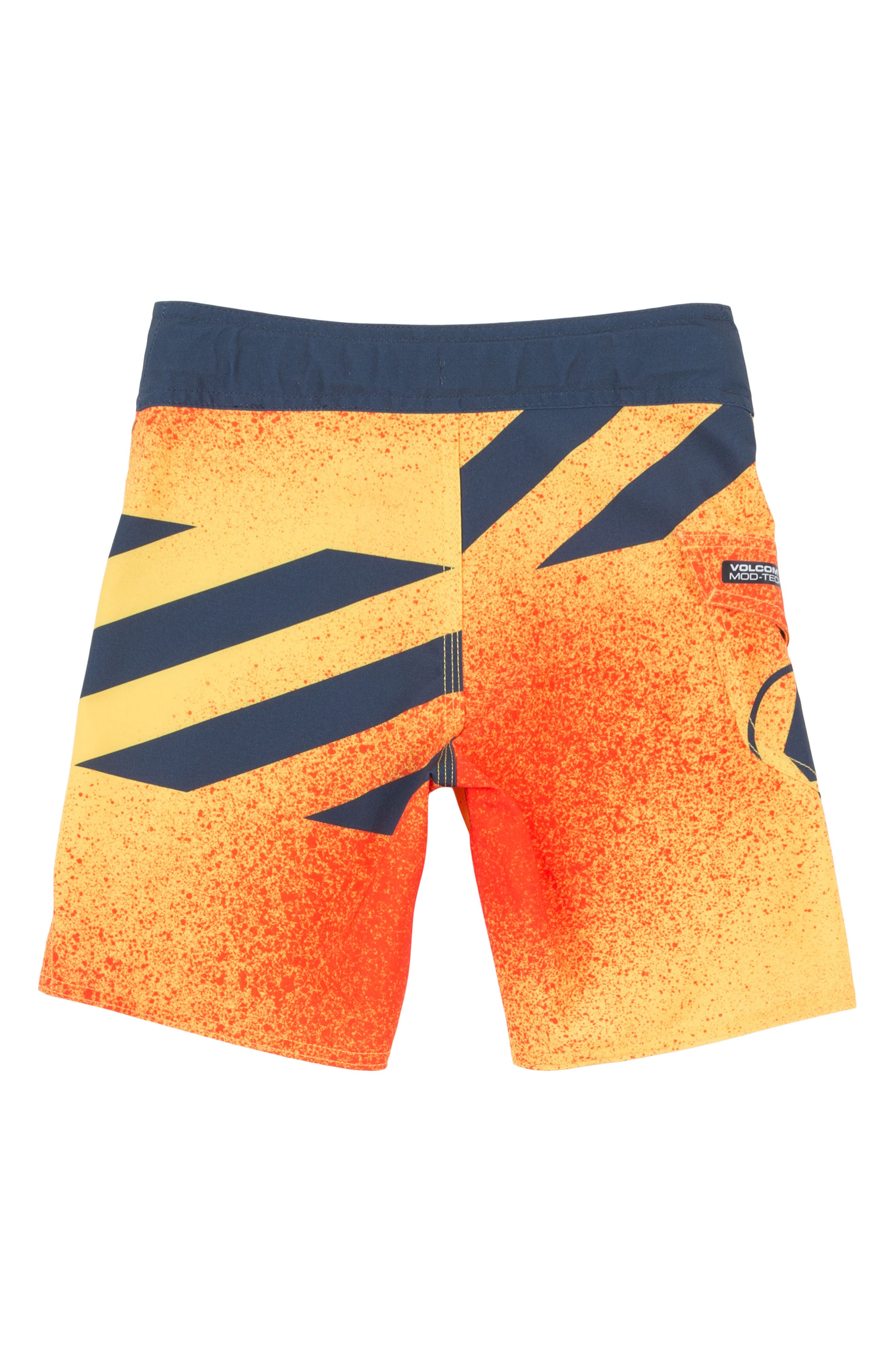 Logo Party Pack Mod Board Shorts,                             Alternate thumbnail 9, color,