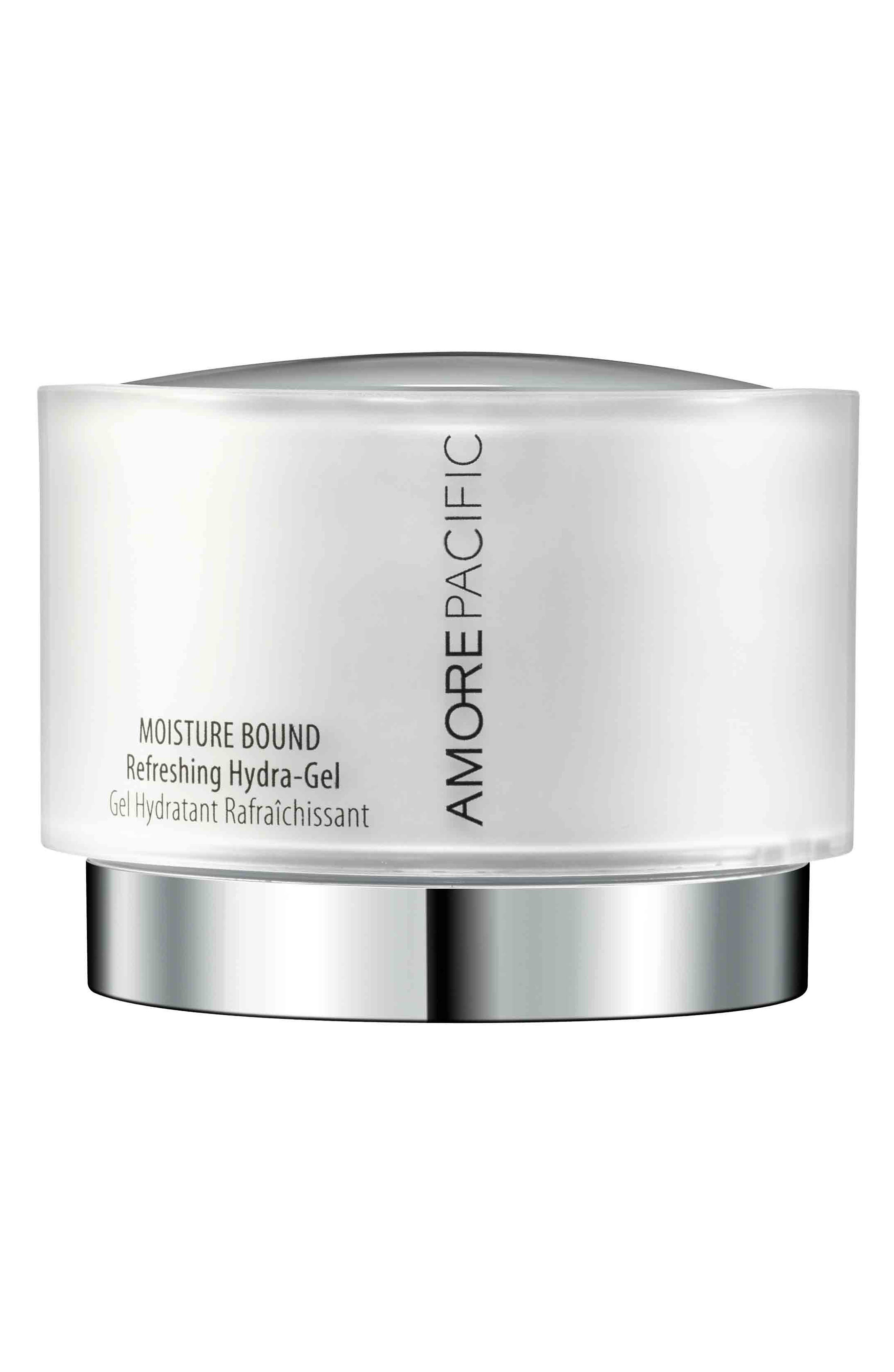 'Moisture Bound' Refreshing Hydrating Gel,                             Alternate thumbnail 2, color,                             NO COLOR